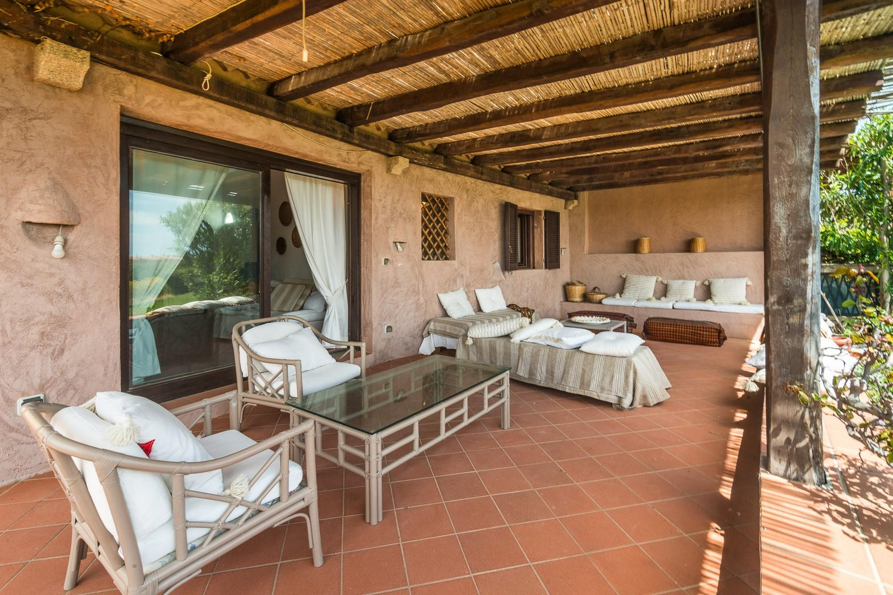 Porto Cervo Cala Granu Delightful Apartment a few steps from the beach - 5