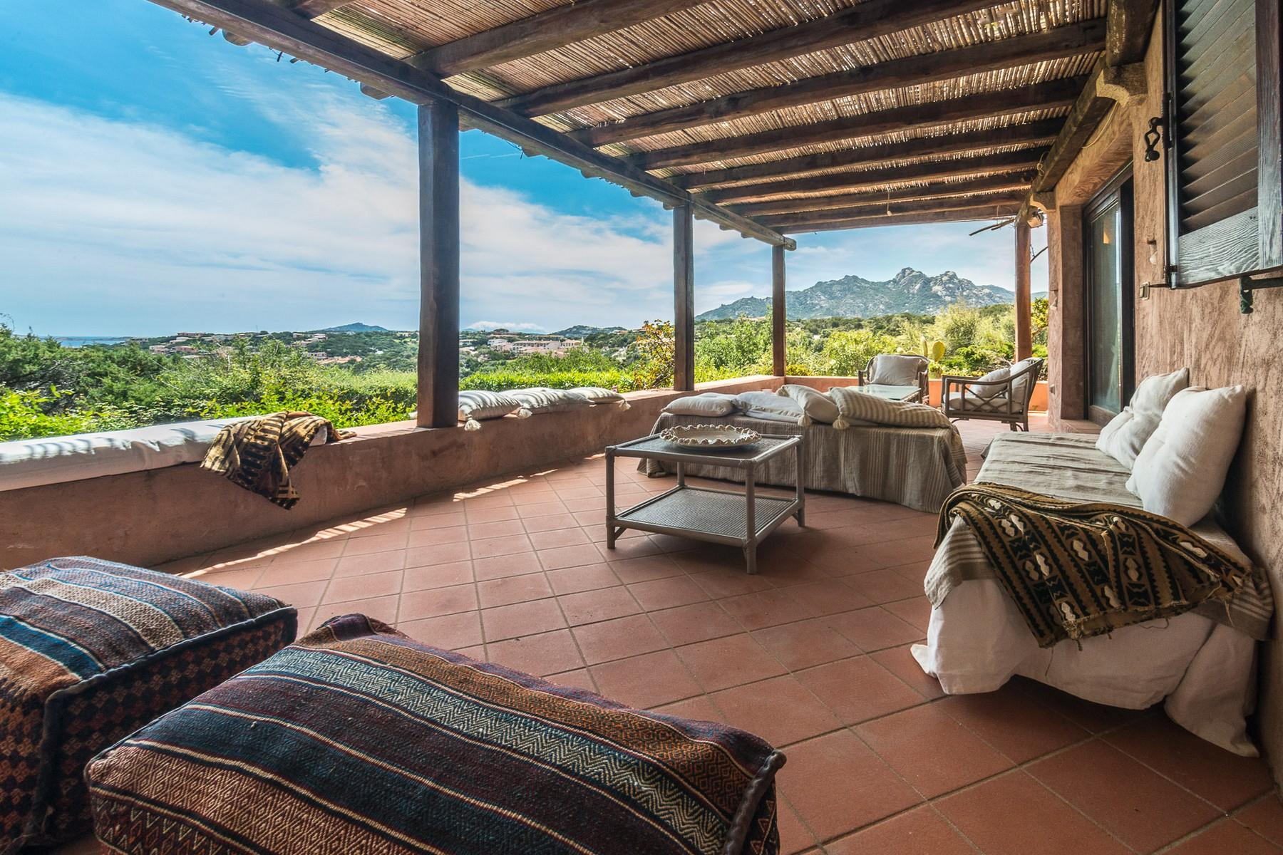 Porto Cervo Cala Granu Delightful Apartment a few steps from the beach - 6