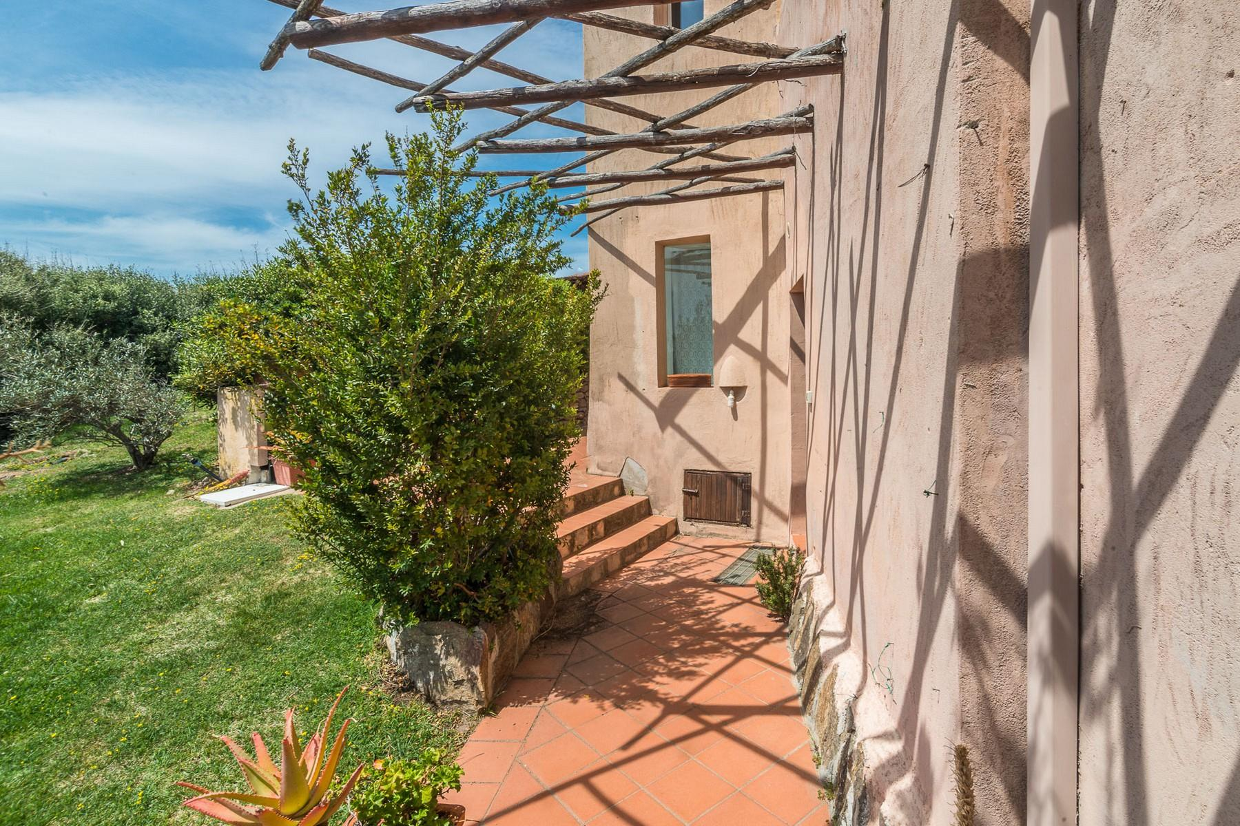 Porto Cervo Cala Granu Delightful Apartment a few steps from the beach - 20
