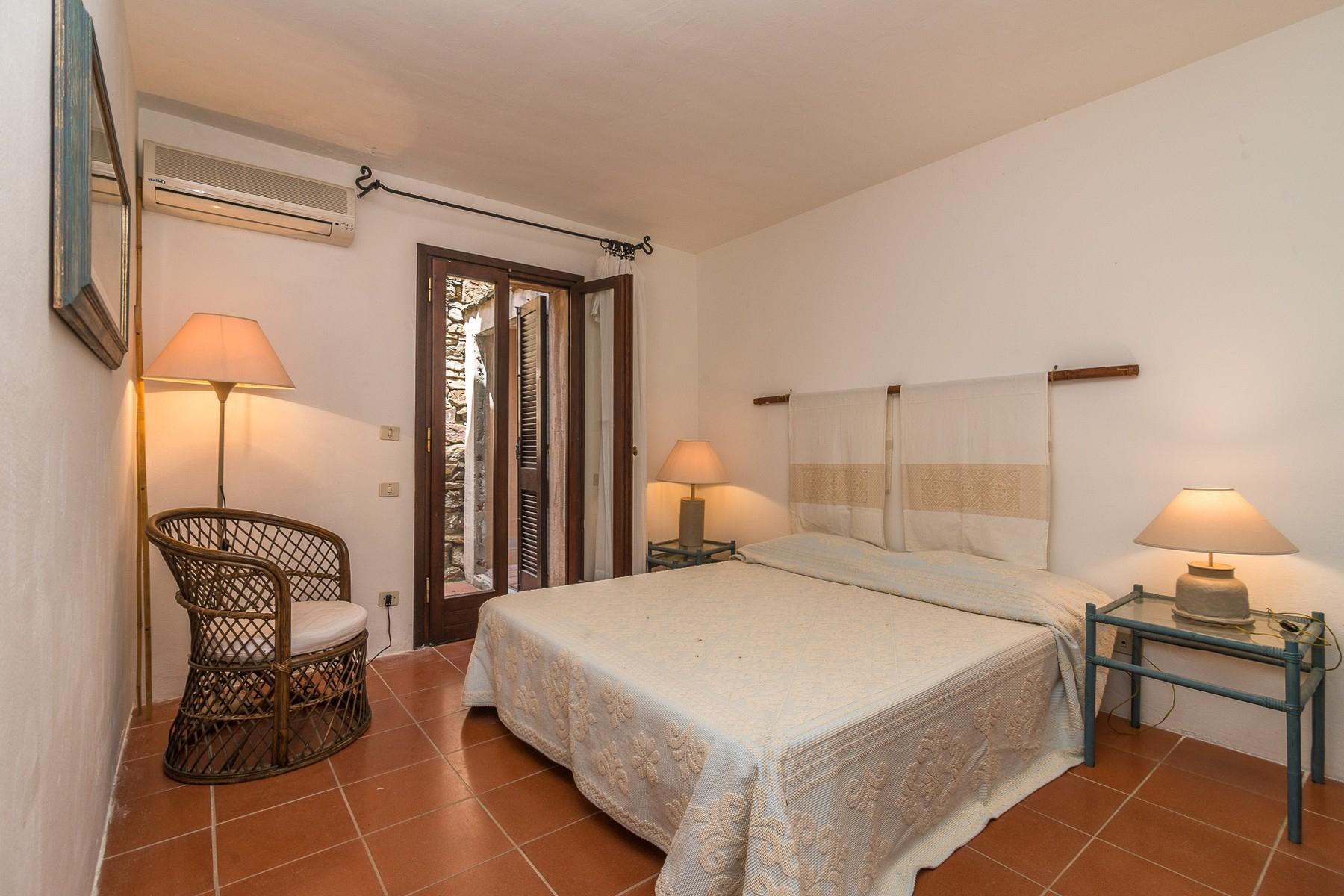 Porto Cervo Cala Granu Delightful Apartment a few steps from the beach - 11