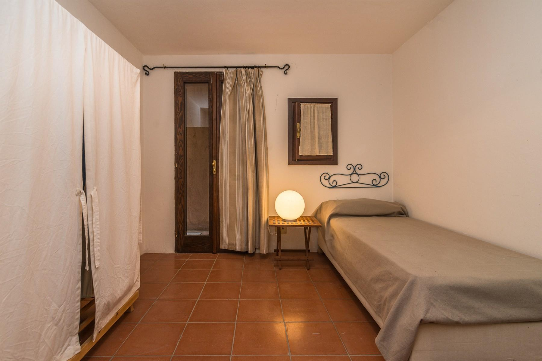 Porto Cervo Cala Granu Delightful Apartment a few steps from the beach - 13