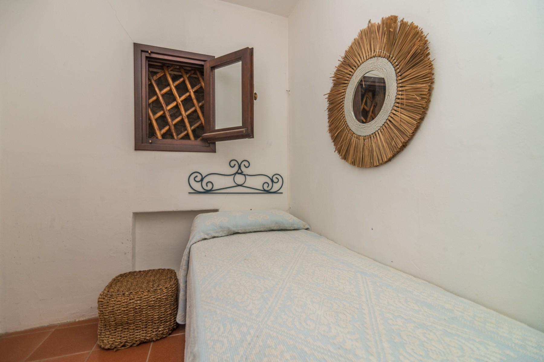 Porto Cervo Cala Granu Delightful Apartment a few steps from the beach - 17