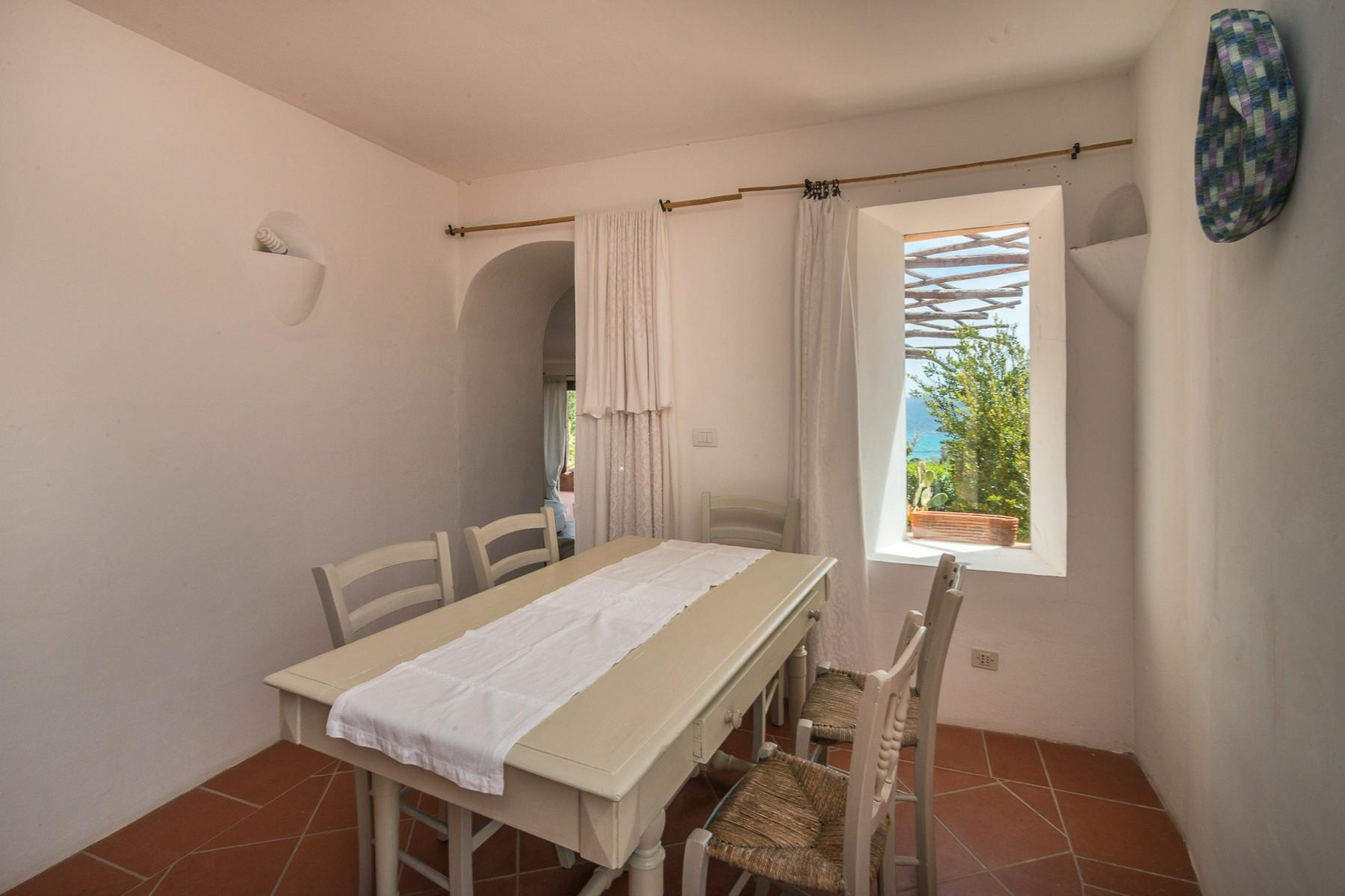 Porto Cervo Cala Granu Delightful Apartment a few steps from the beach - 10