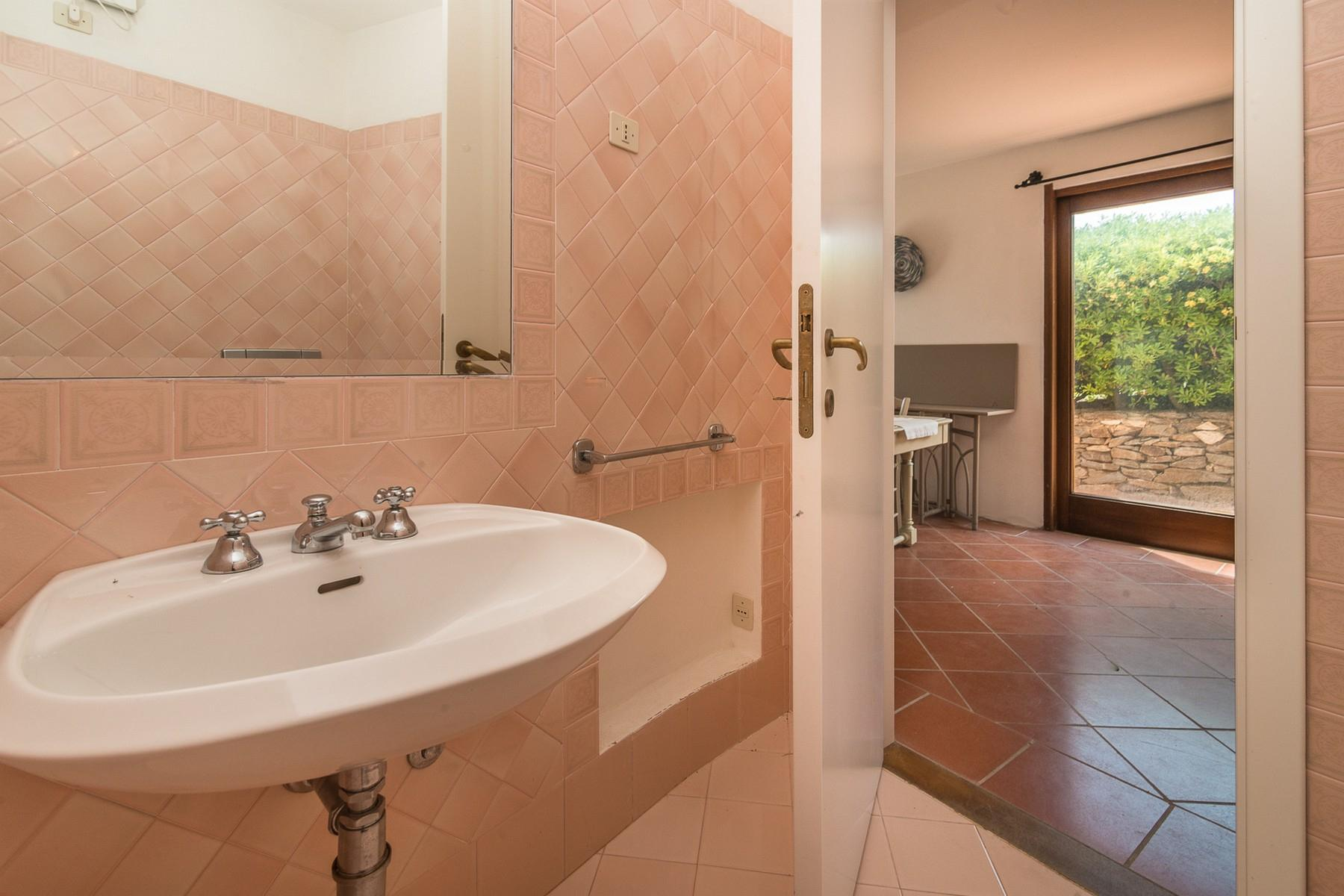 Porto Cervo Cala Granu Delightful Apartment a few steps from the beach - 15
