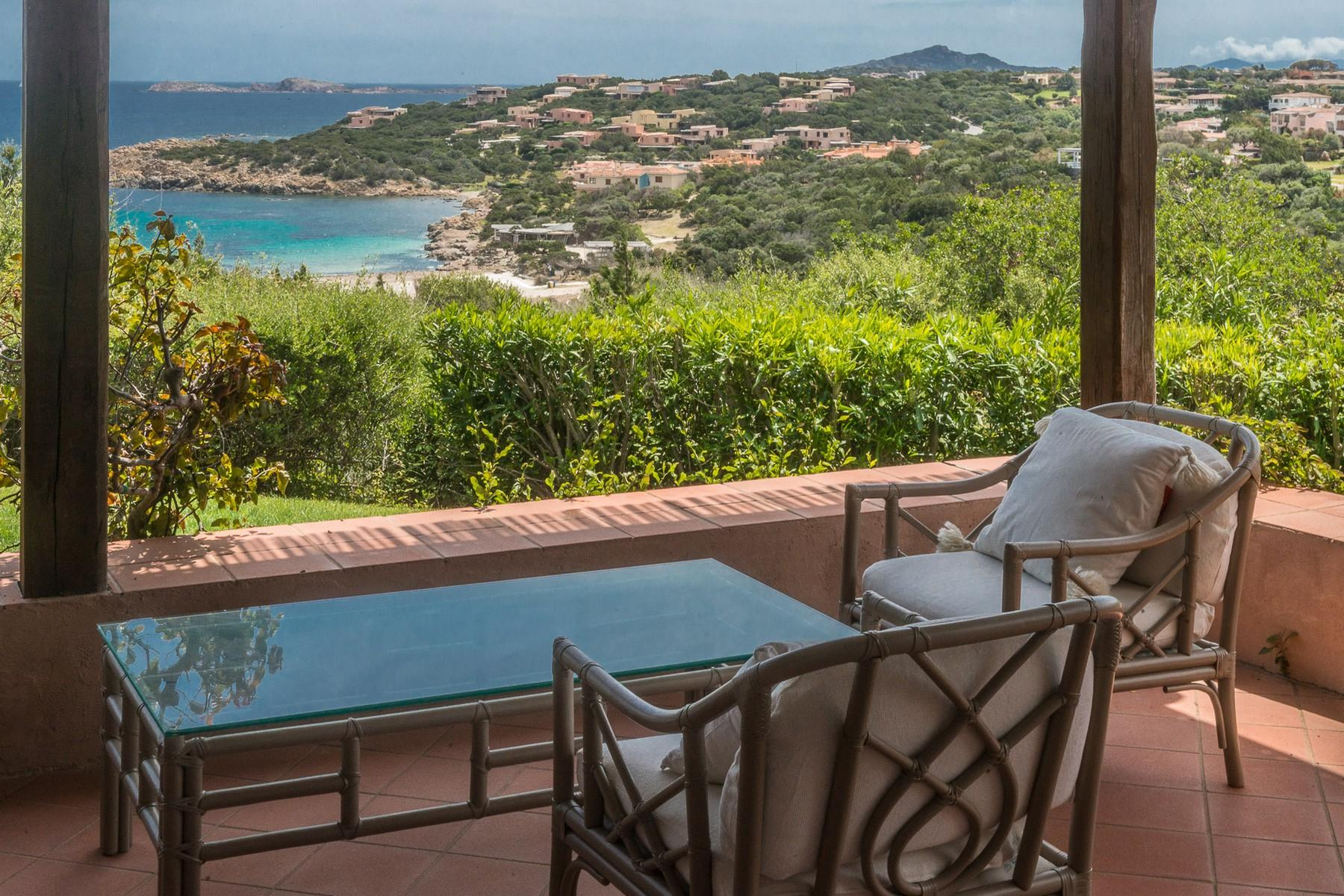 Porto Cervo Cala Granu Delightful Apartment a few steps from the beach - 1