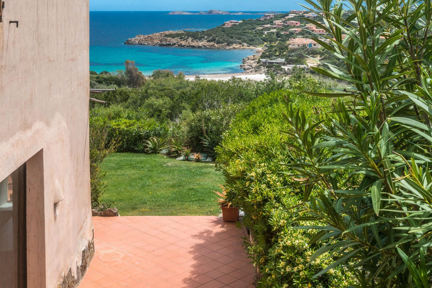 Porto Cervo Cala Granu Delightful Apartment a few steps from the beach - 19