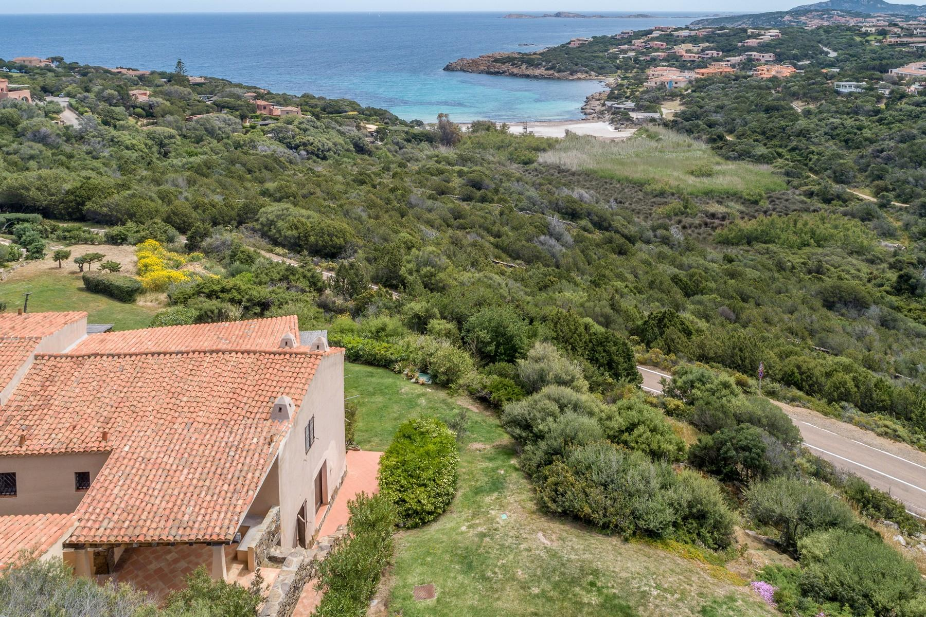 Porto Cervo Cala Granu Delightful Apartment a few steps from the beach - 21