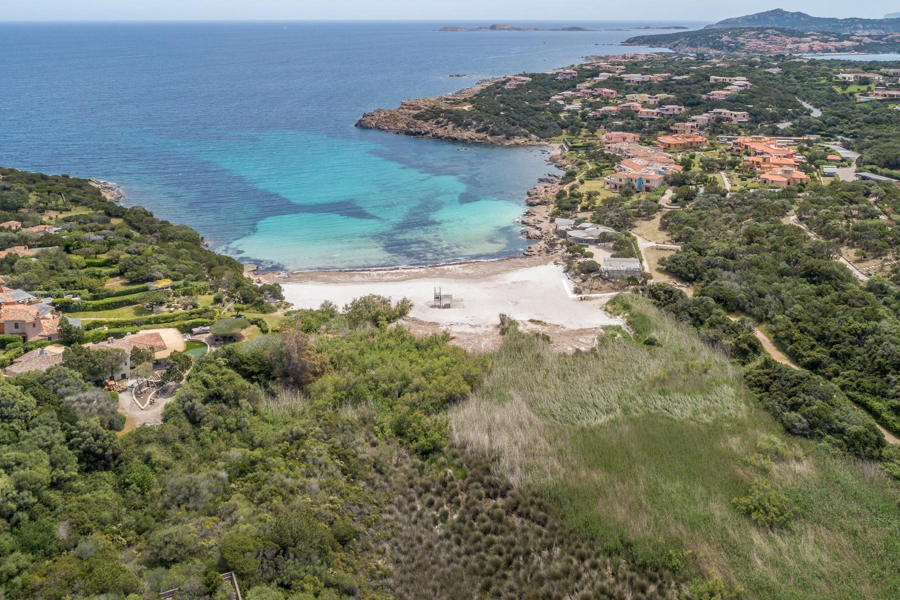 Porto Cervo Cala Granu Delightful Apartment a few steps from the beach - 23