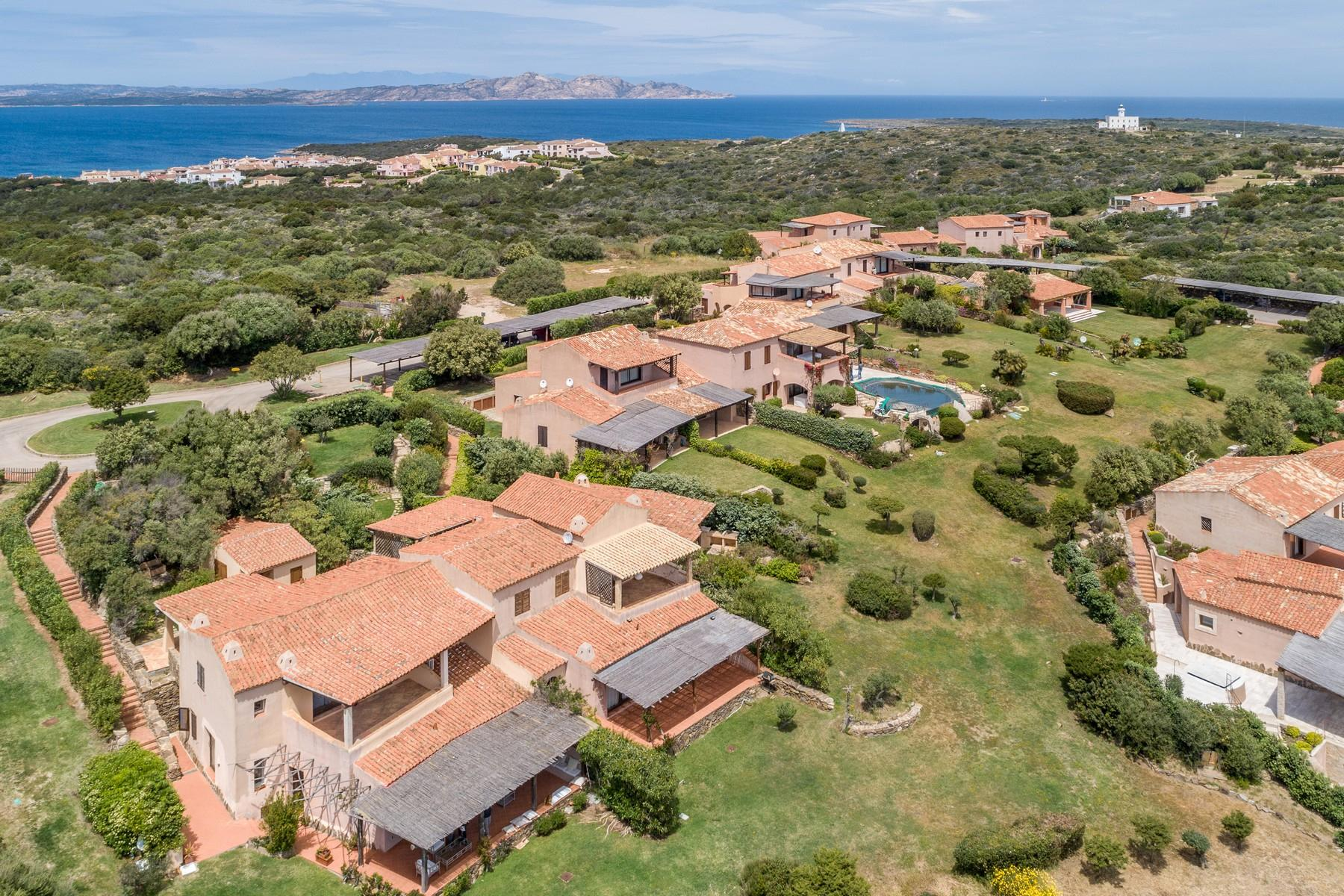 Porto Cervo Cala Granu Delightful Apartment a few steps from the beach - 22
