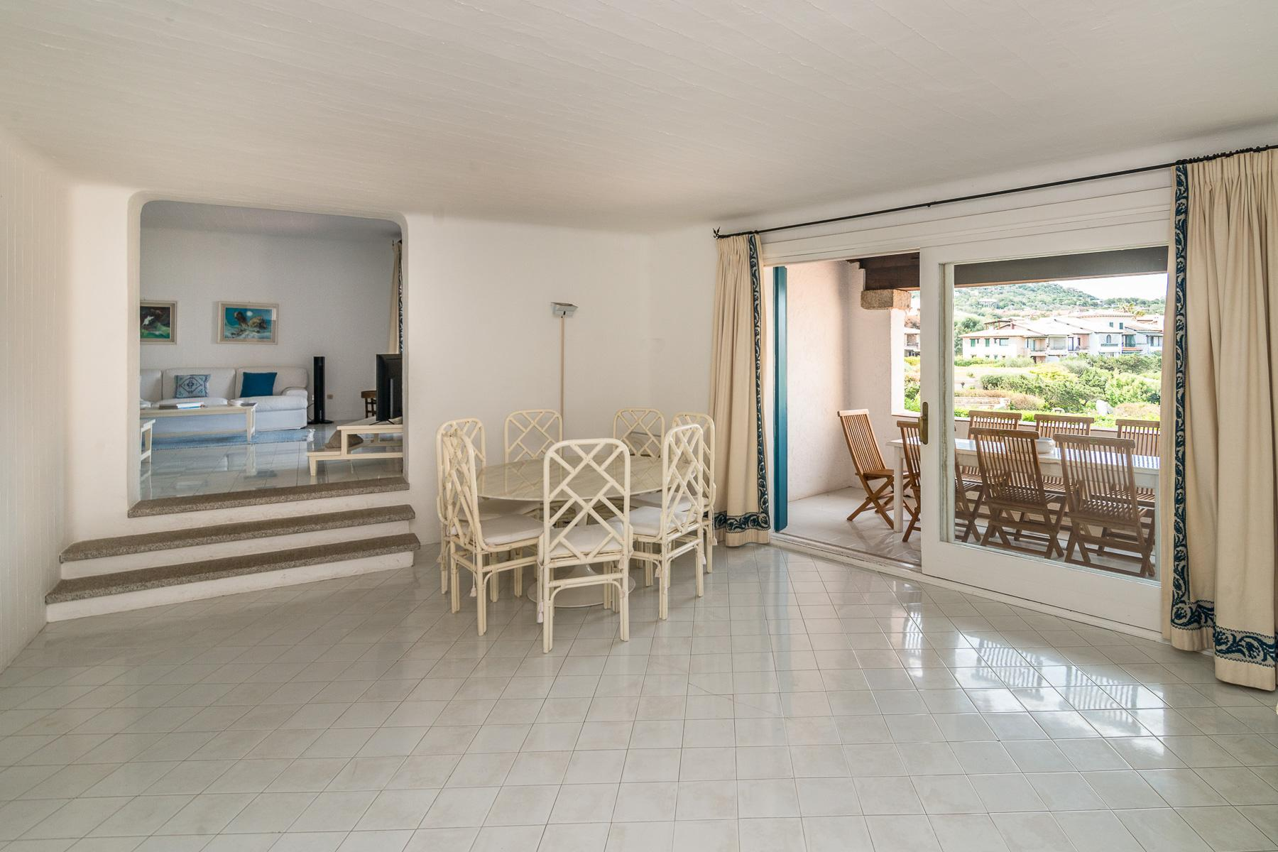 Porto Rotondo Marina  市中心优雅的公寓 - 4