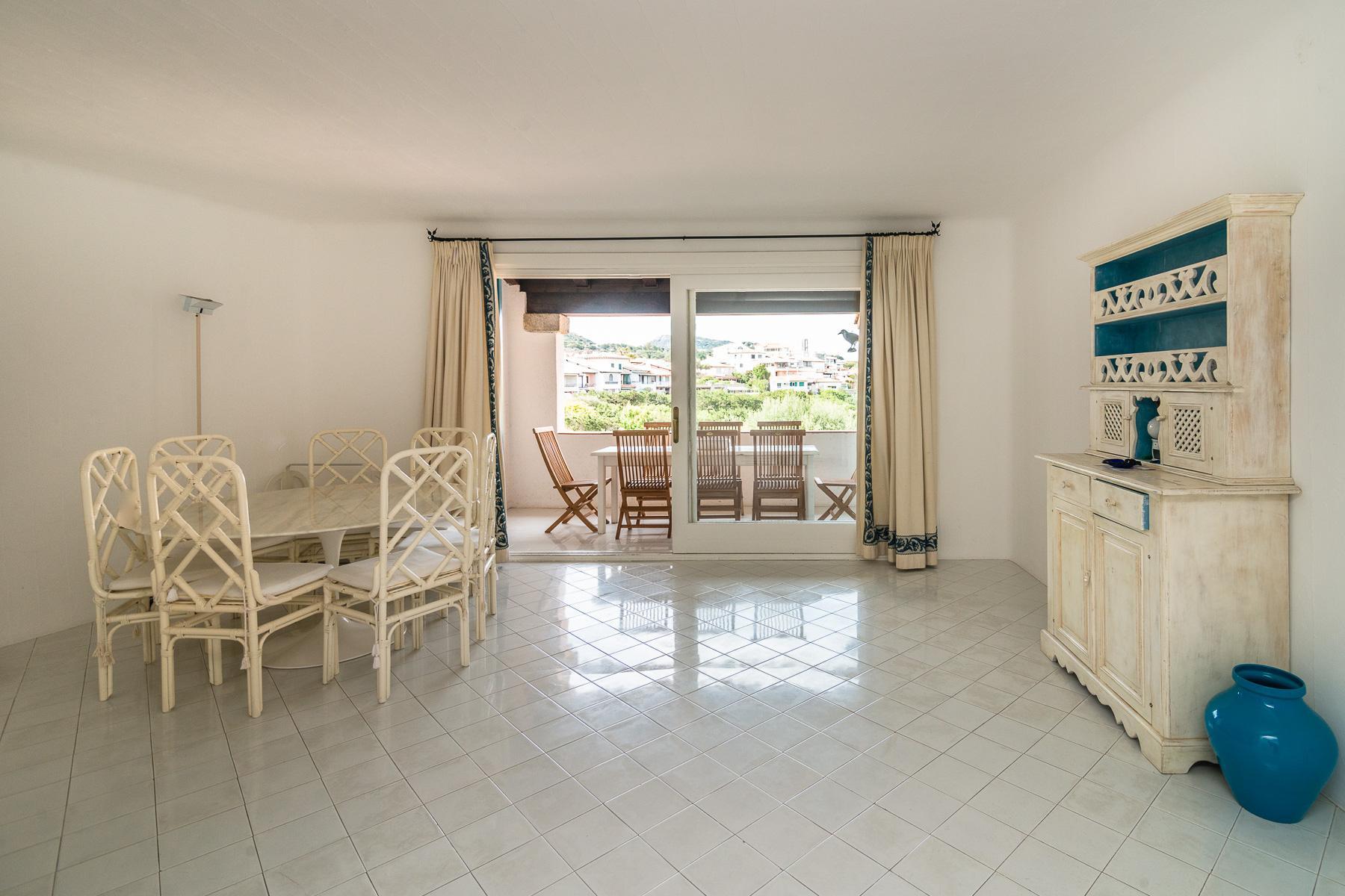 Porto Rotondo Marina  市中心优雅的公寓 - 3