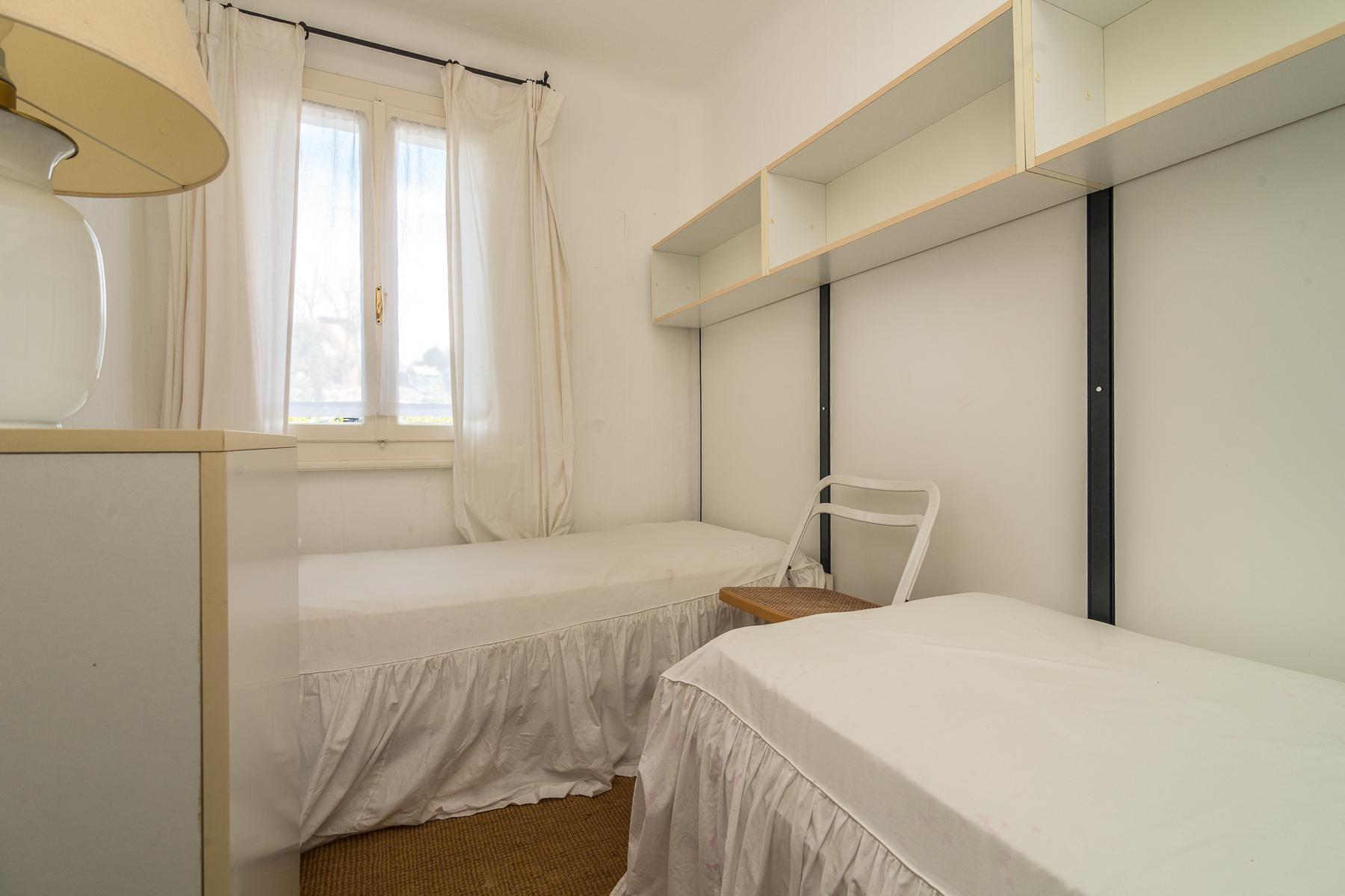Porto Rotondo Marina  Elegant appartement - 13