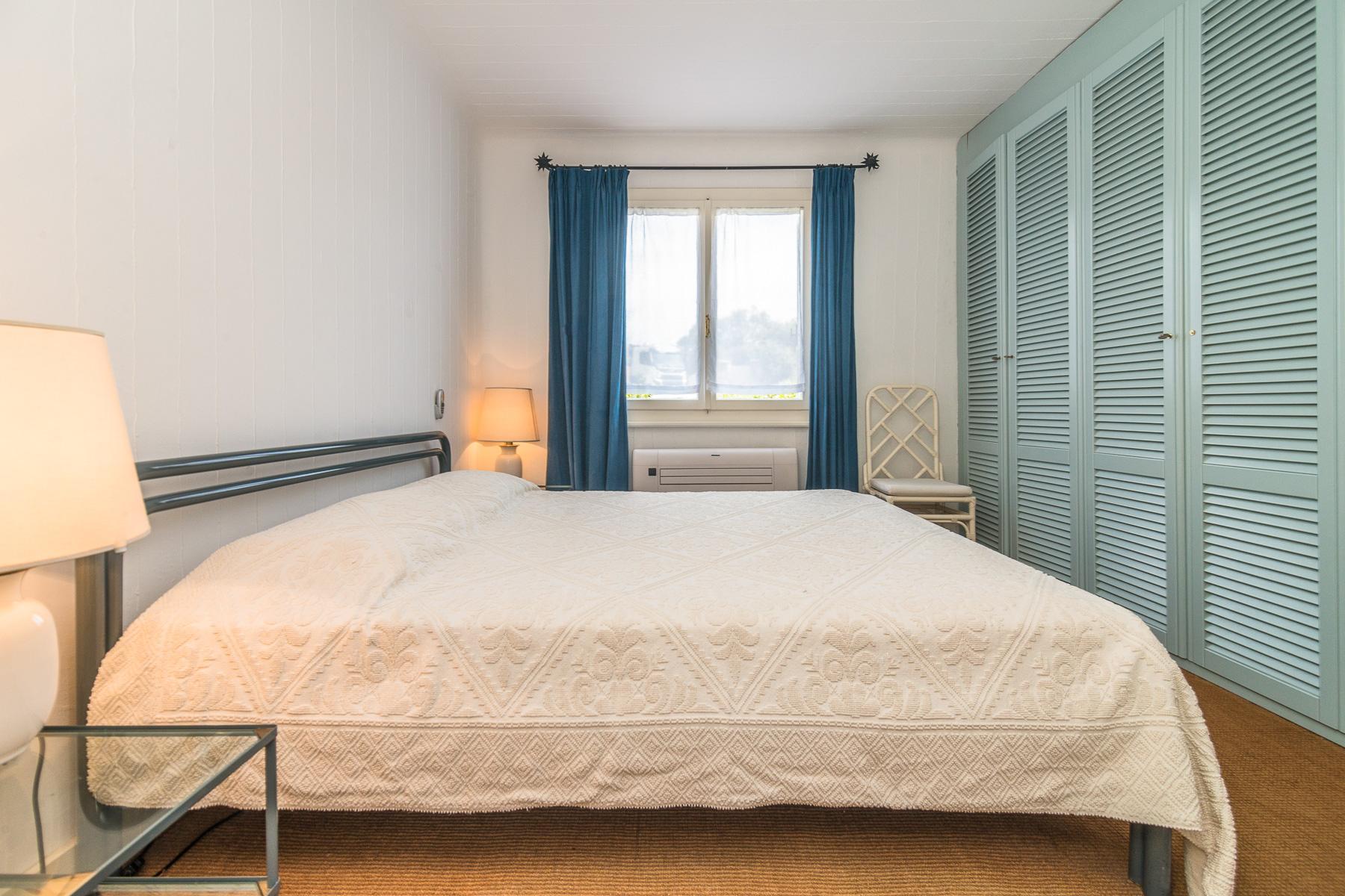 Porto Rotondo Marina  Elegant appartement - 8