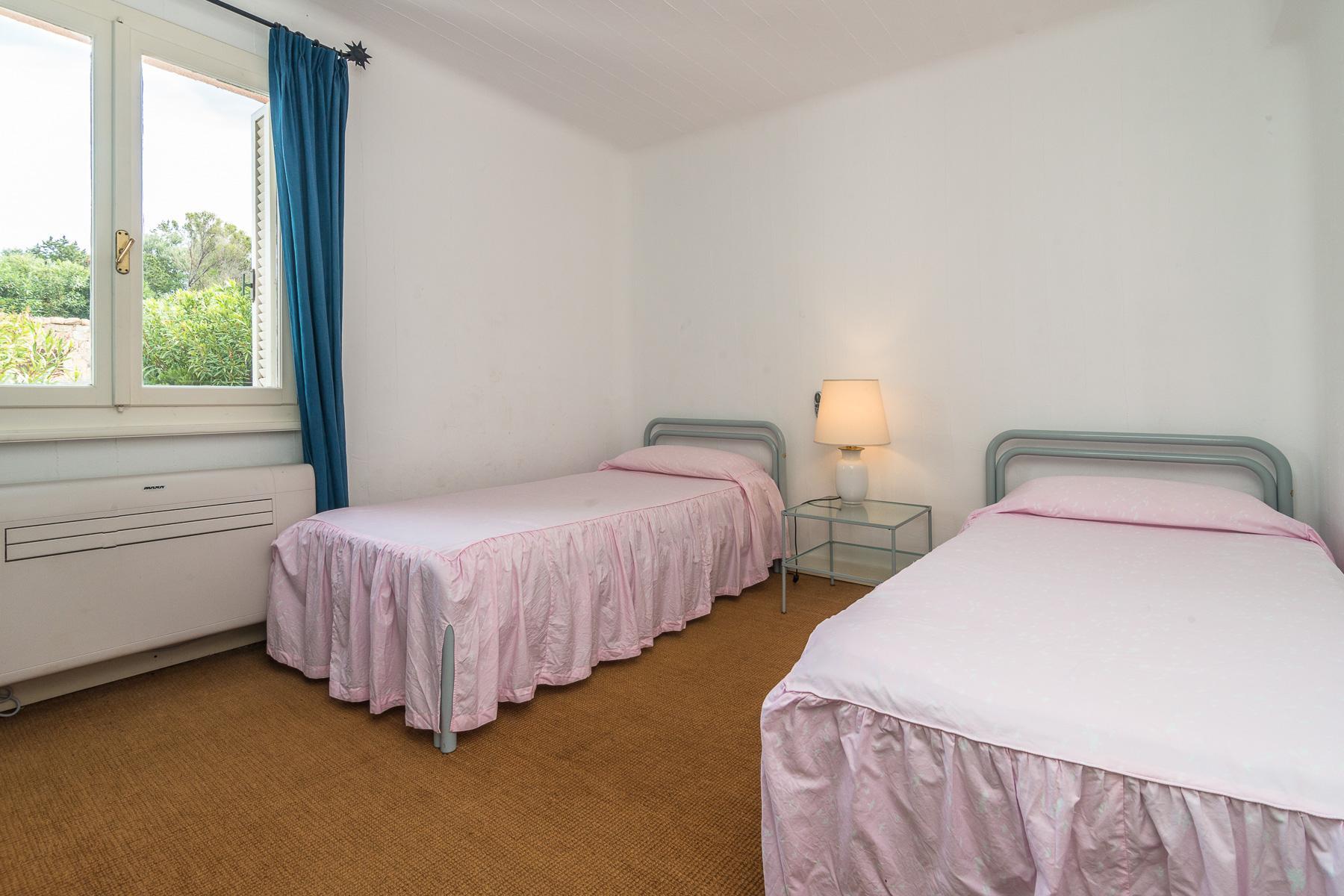 Porto Rotondo Marina  Elegant appartement - 14