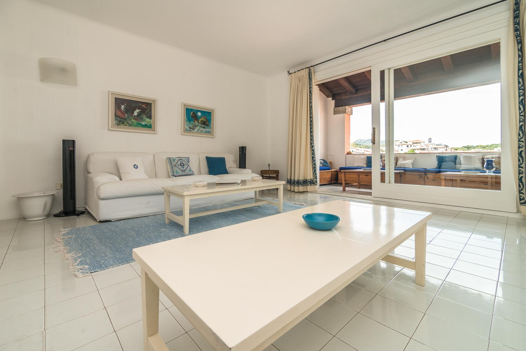 Porto Rotondo Marina  Elegant appartement - 6