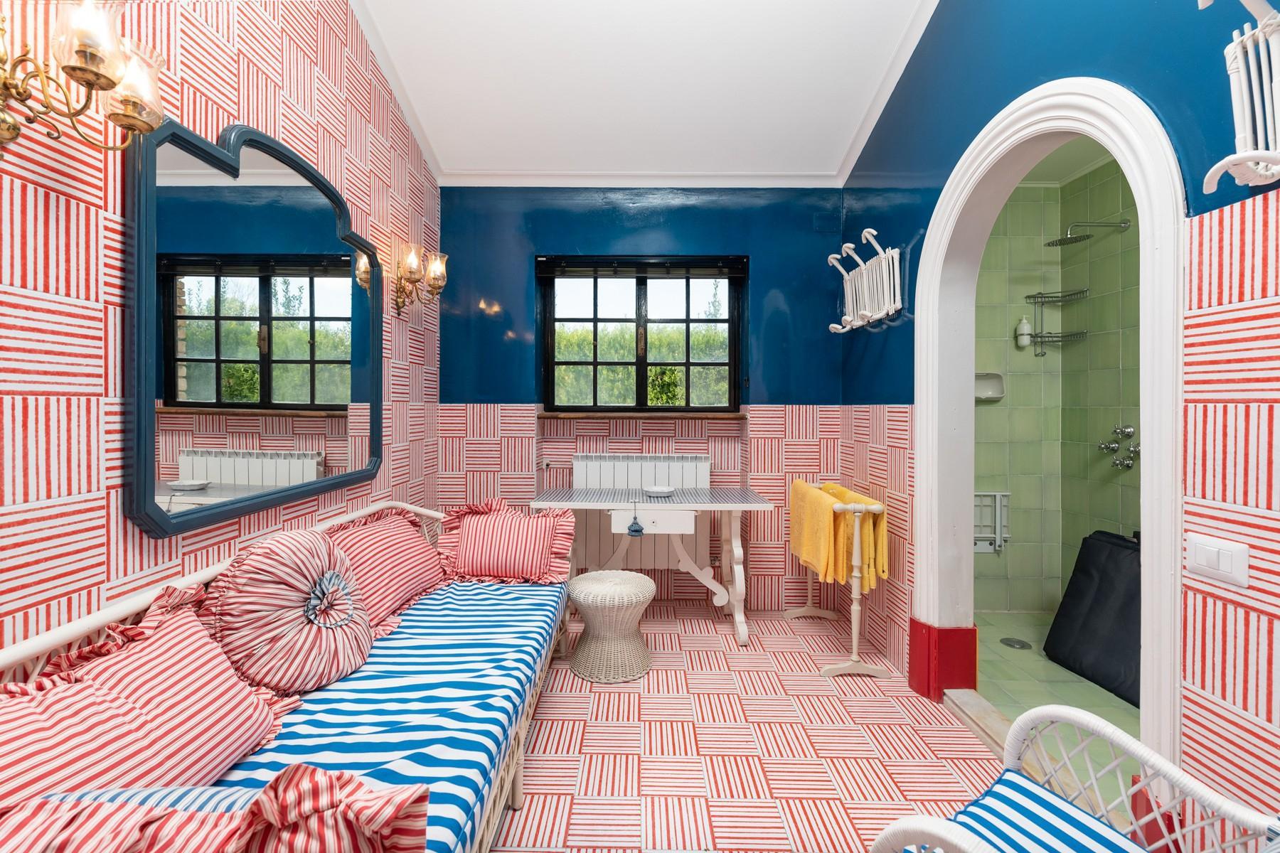 Luxus-Villa im Herzen des Olgiata Stadtgebiets - 7
