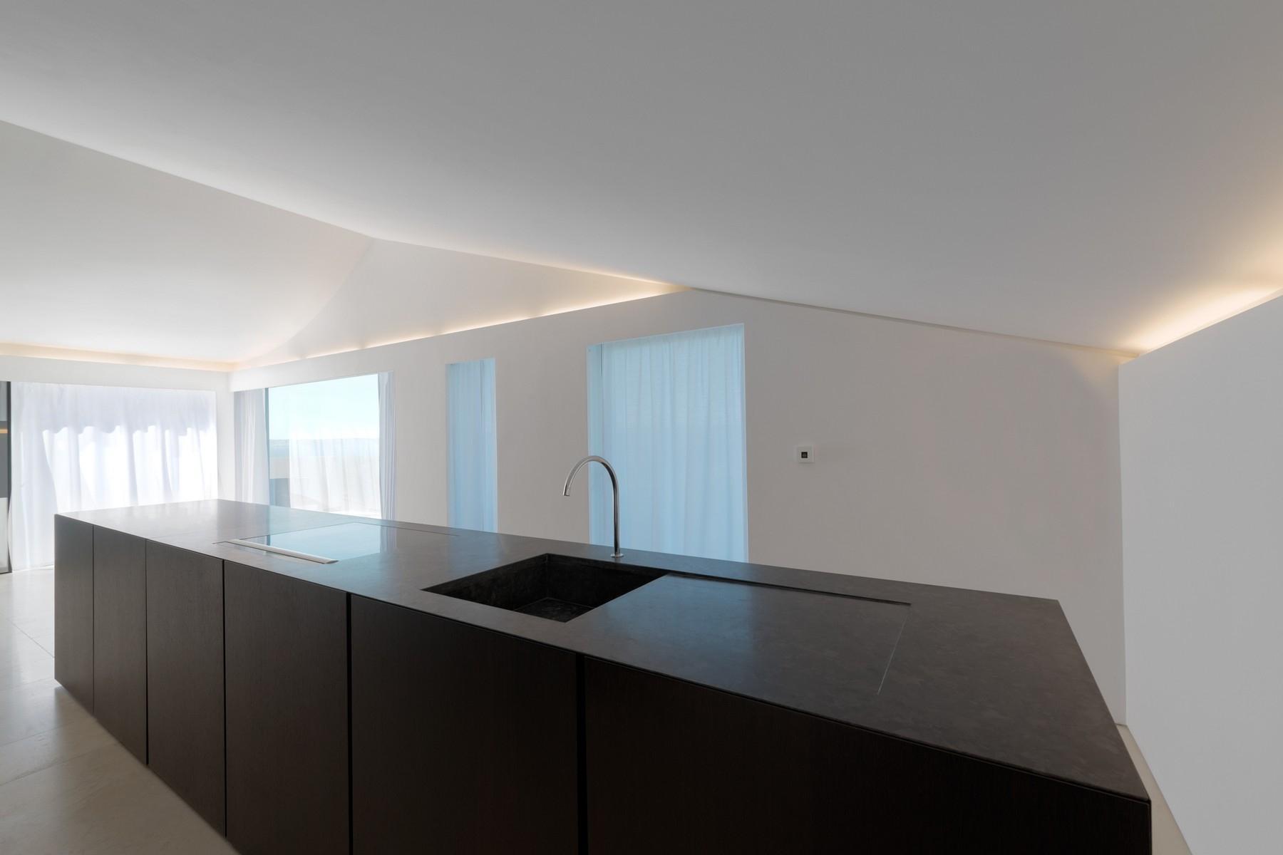 Moderno attico vista lago di Bracciano - 5