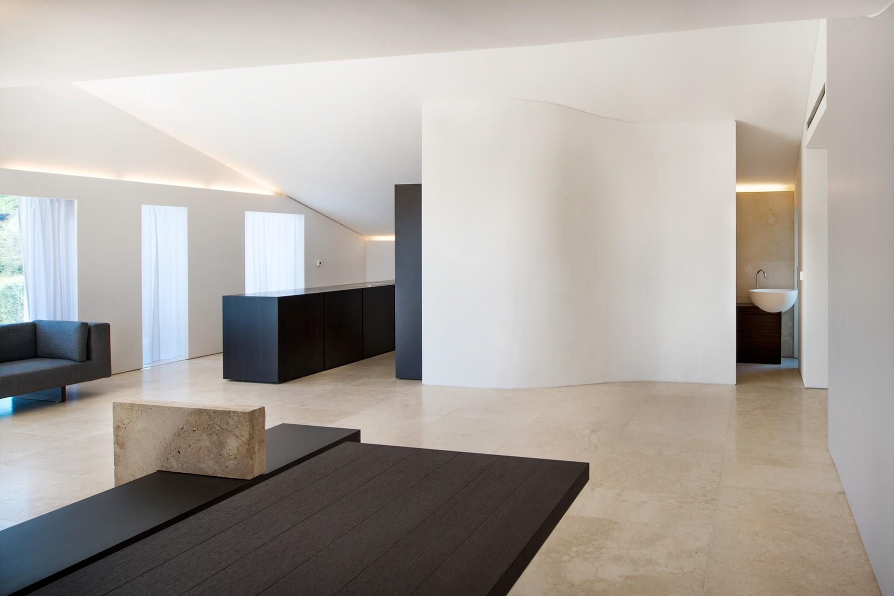 Moderno attico vista lago di Bracciano - 6