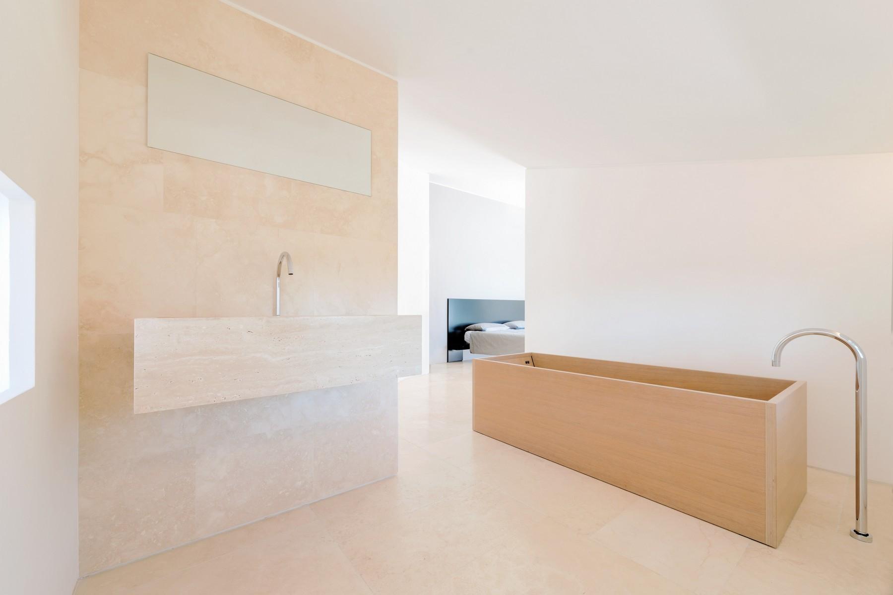 Moderno attico vista lago di Bracciano - 8