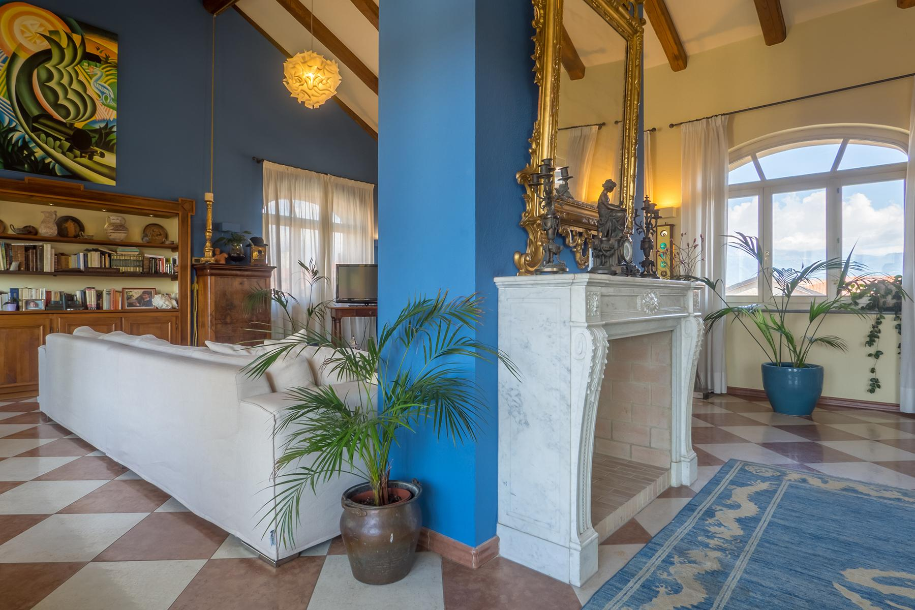 Elegant apartment in the Canavese region - 24
