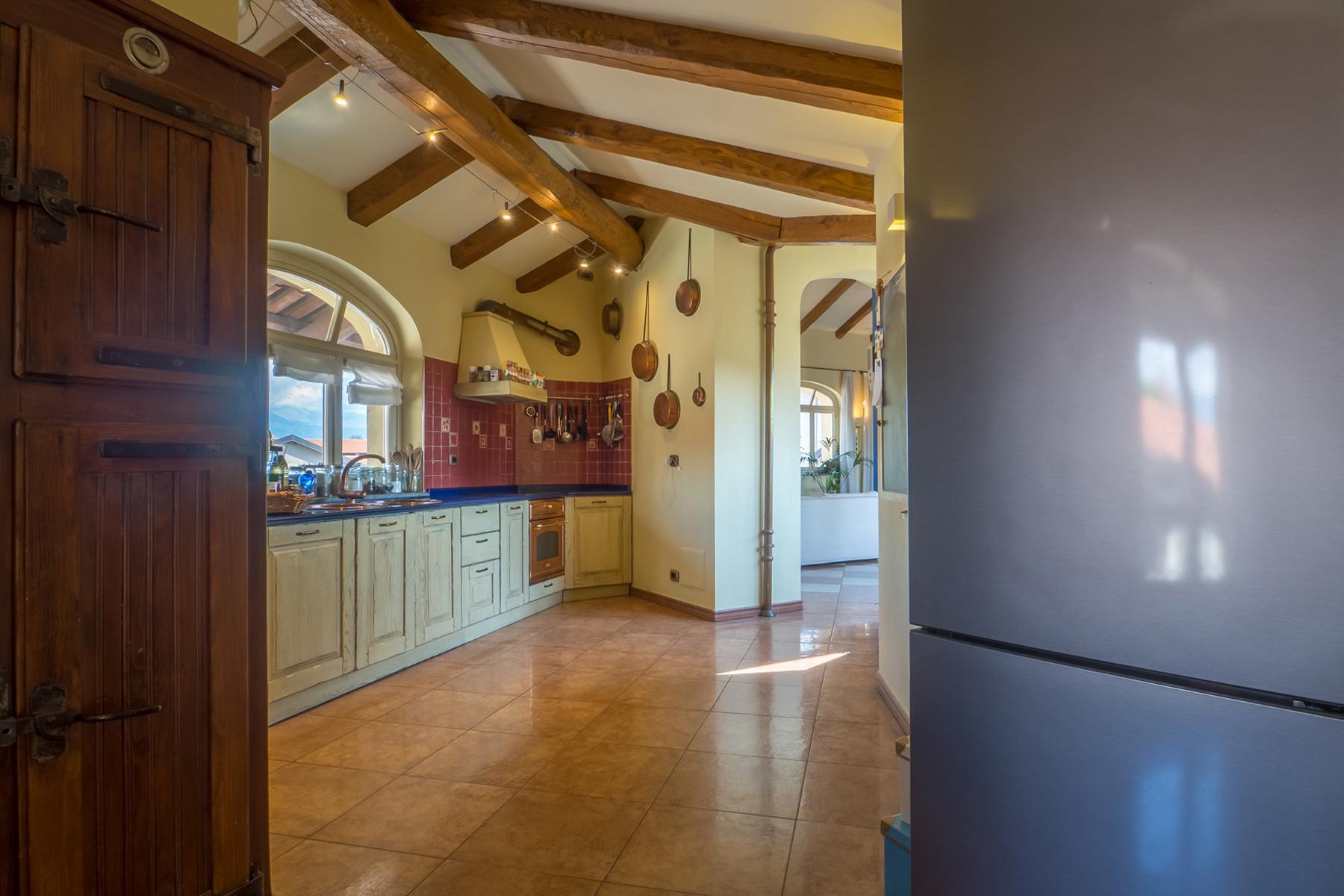 Elegant apartment in the Canavese region - 25