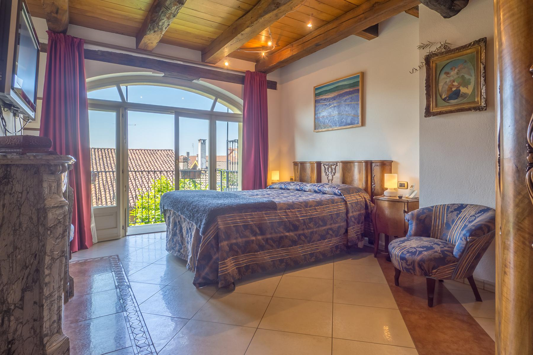 Elegant apartment in the Canavese region - 16