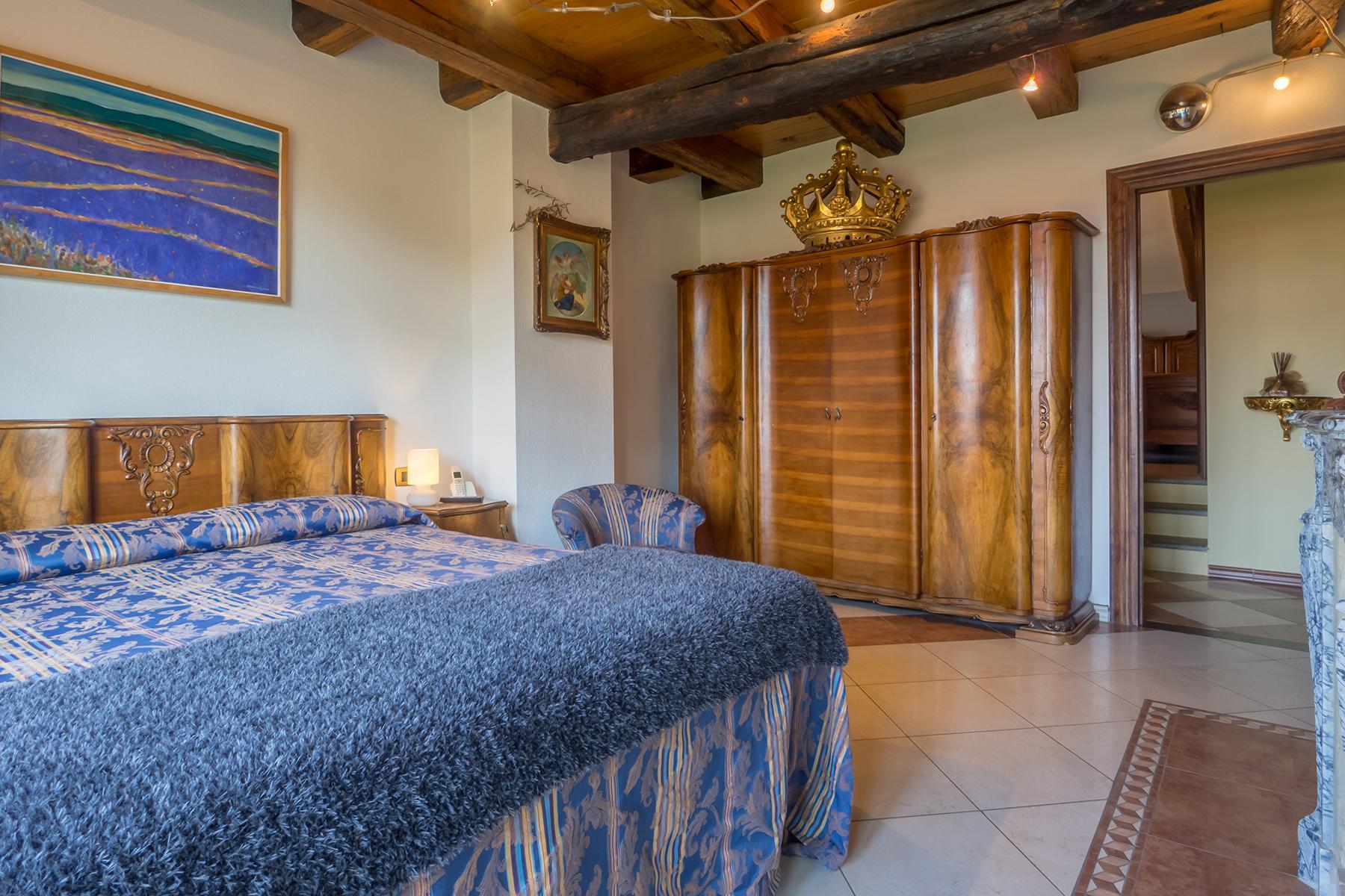 Elegant apartment in the Canavese region - 22
