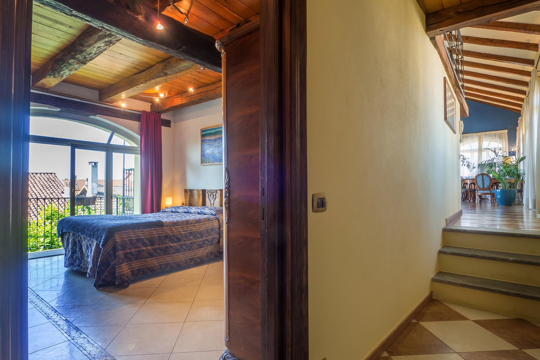 Elegant apartment in the Canavese region - 17