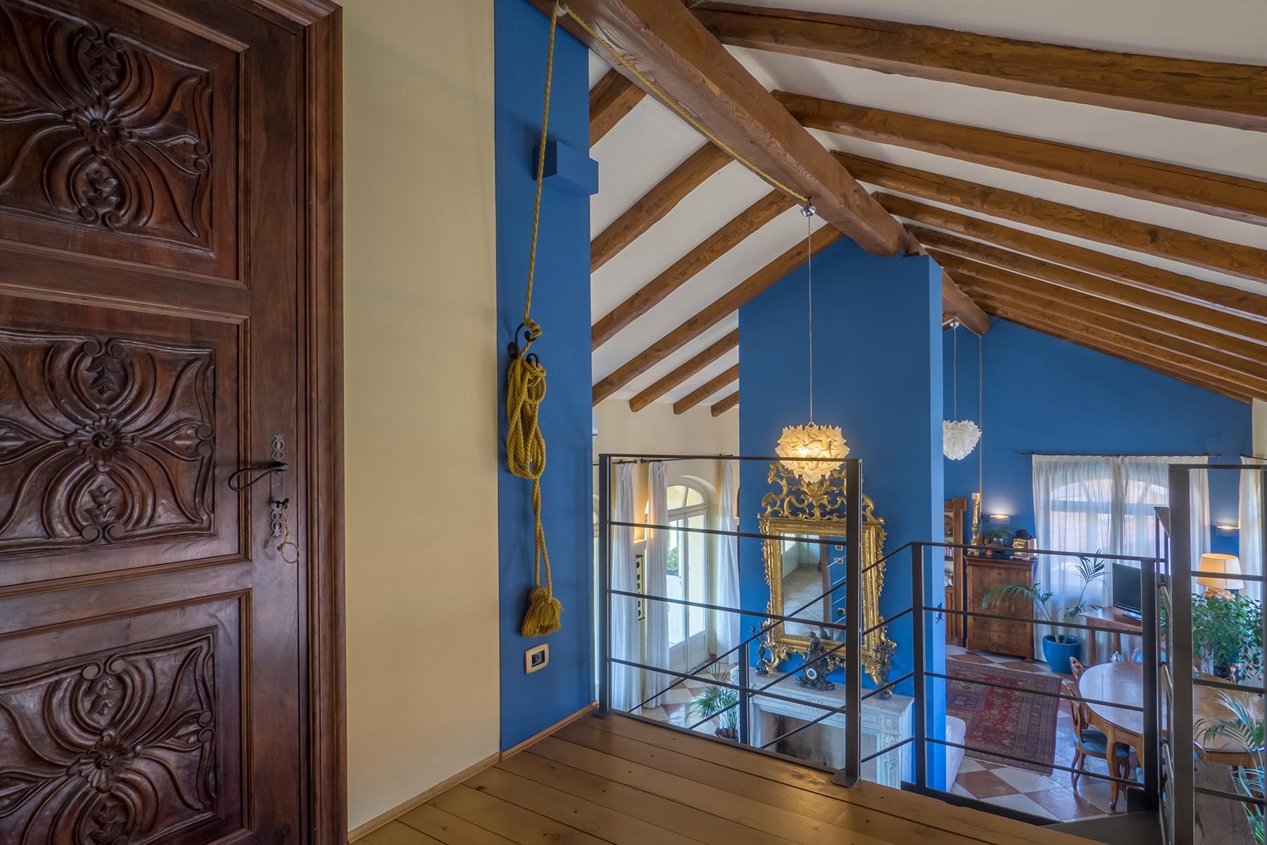 Elegant apartment in the Canavese region - 21