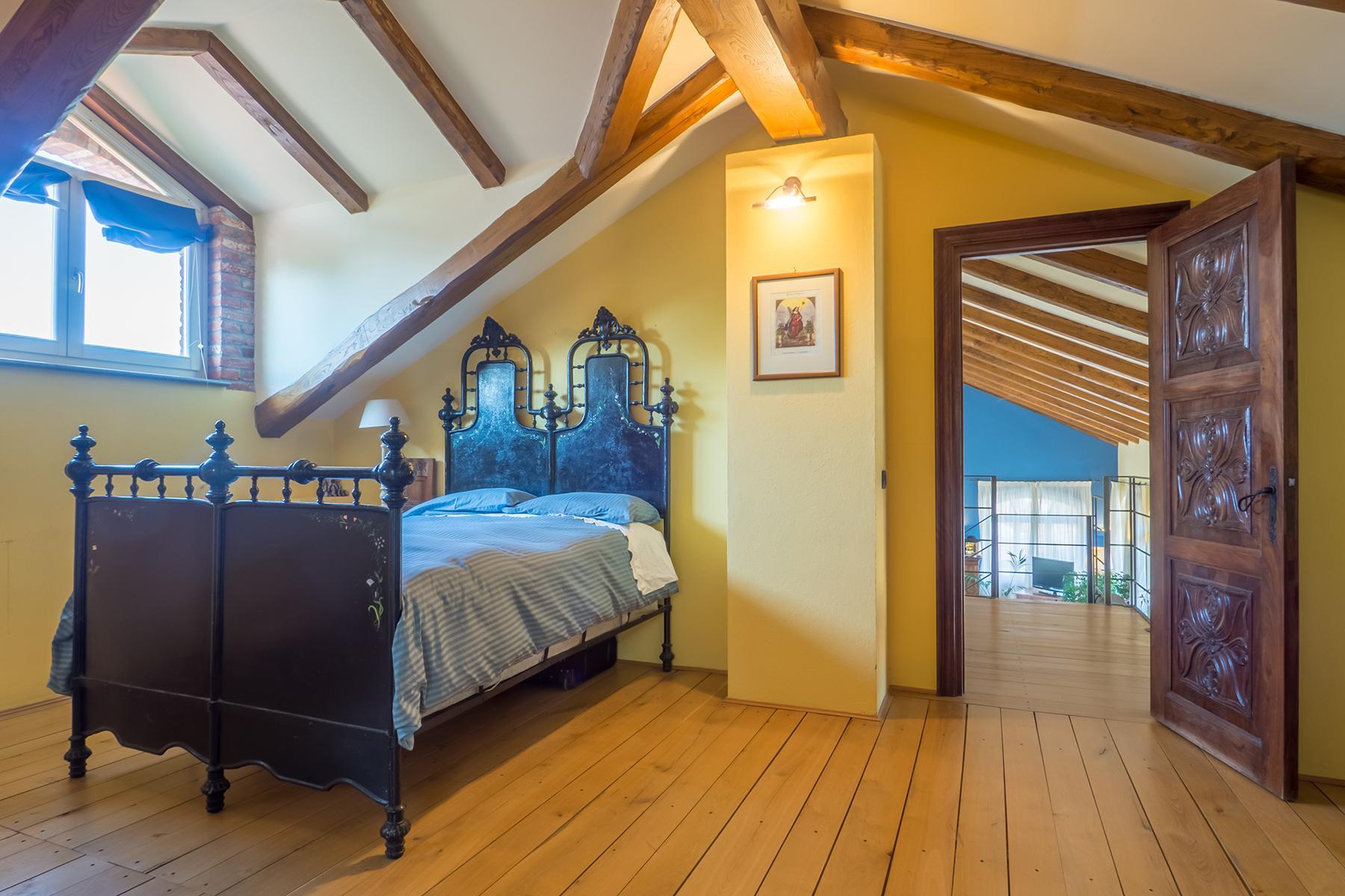 Elegant apartment in the Canavese region - 19