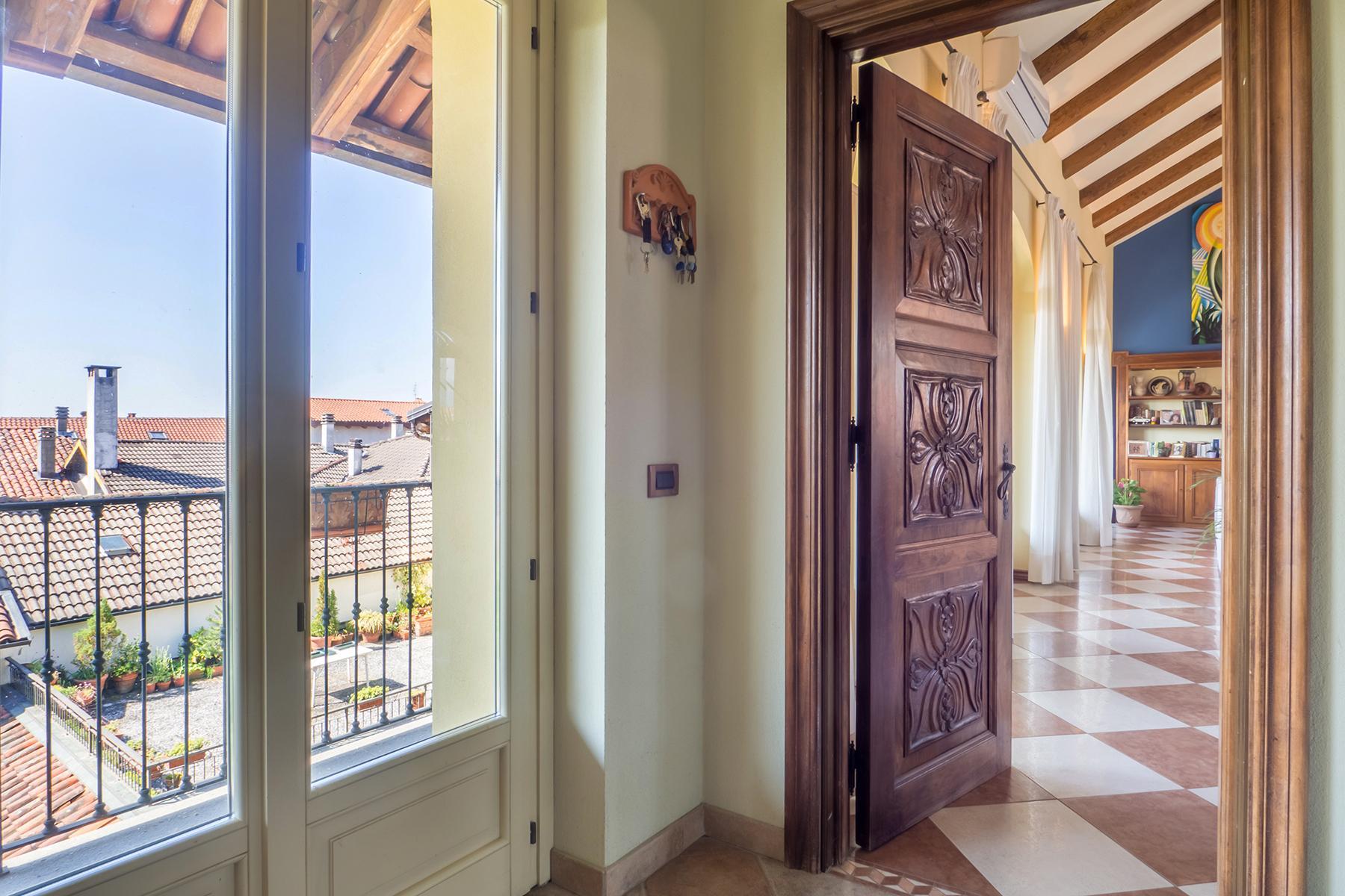 Elegant apartment in the Canavese region - 23