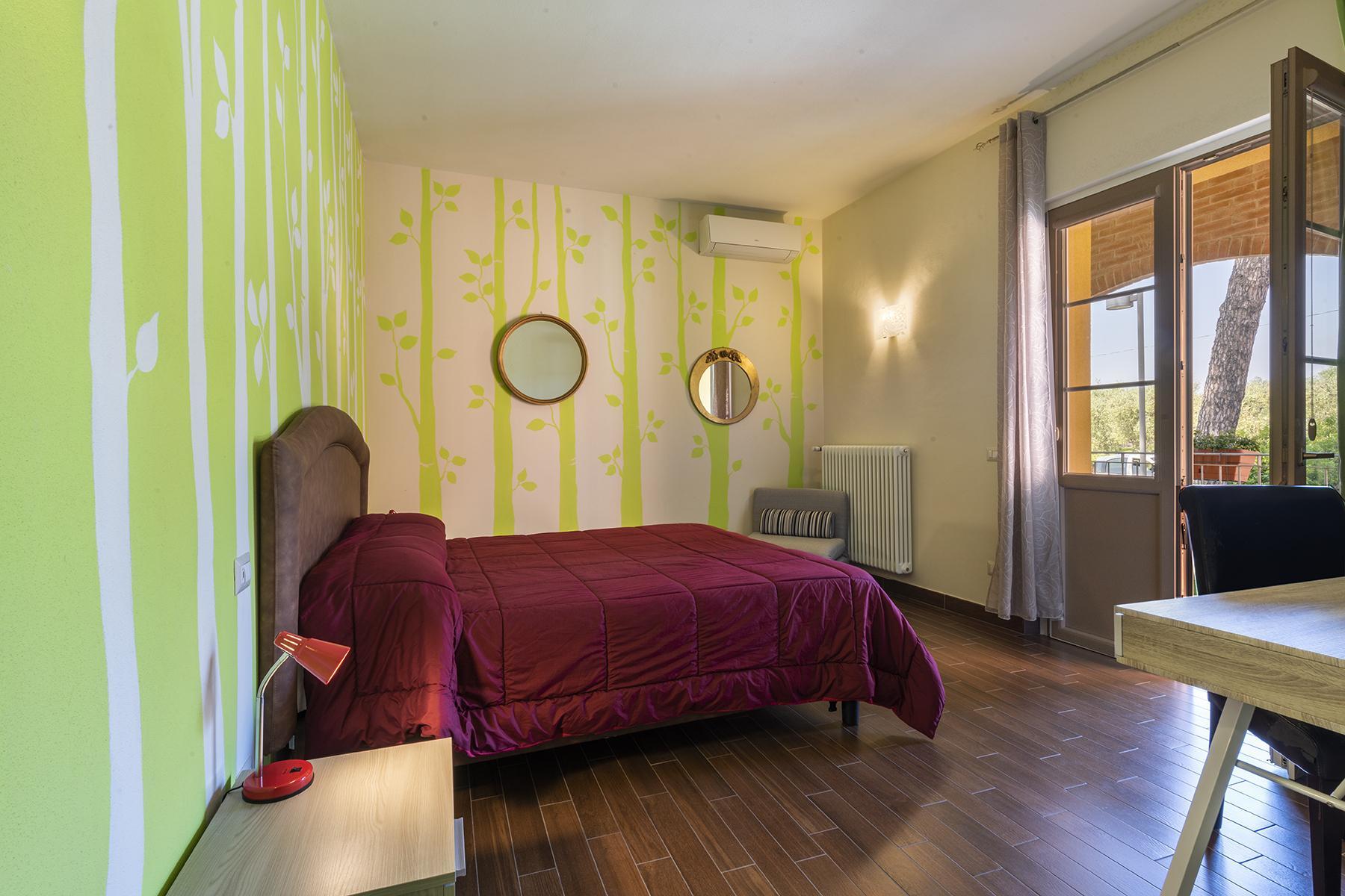 Luxus-Bauernhaus mit Stall in Toskana - 19