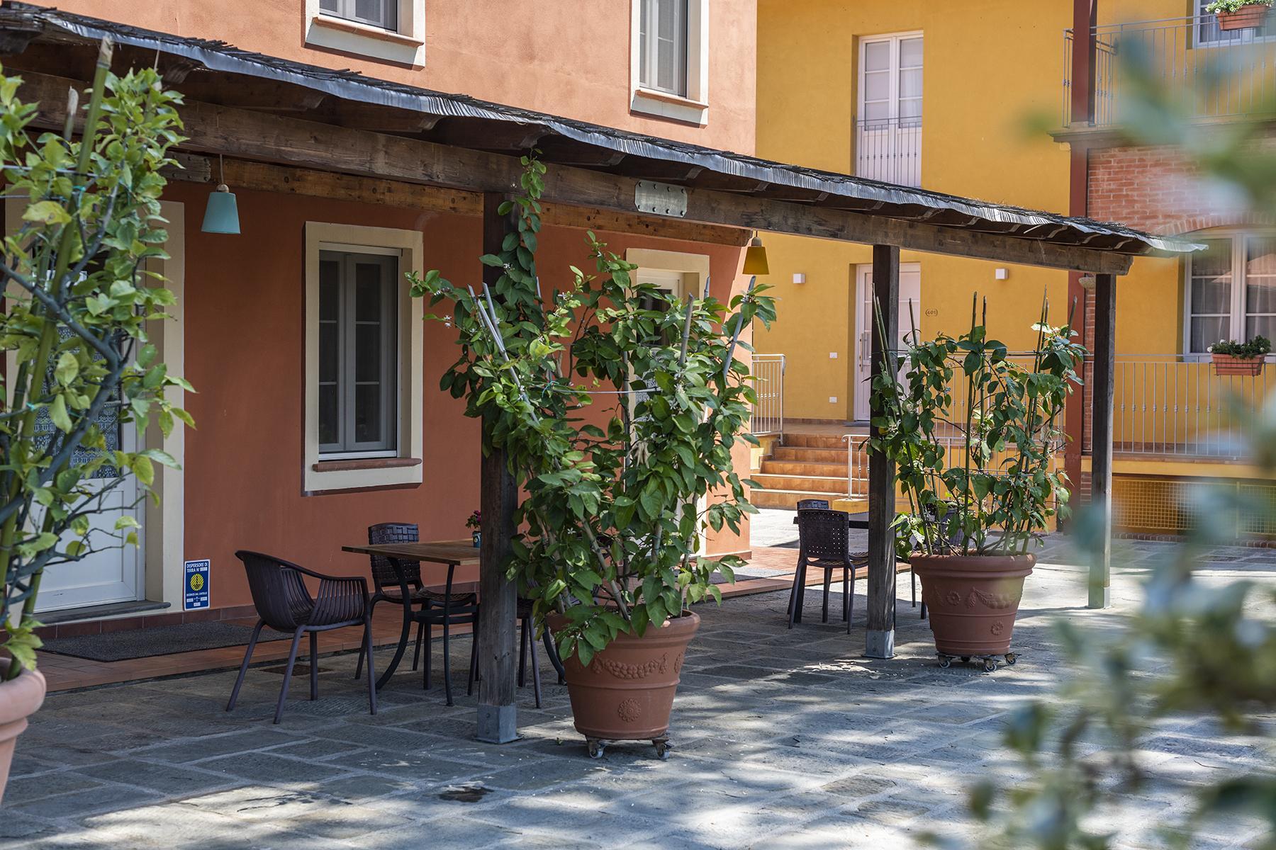 Luxus-Bauernhaus mit Stall in Toskana - 24
