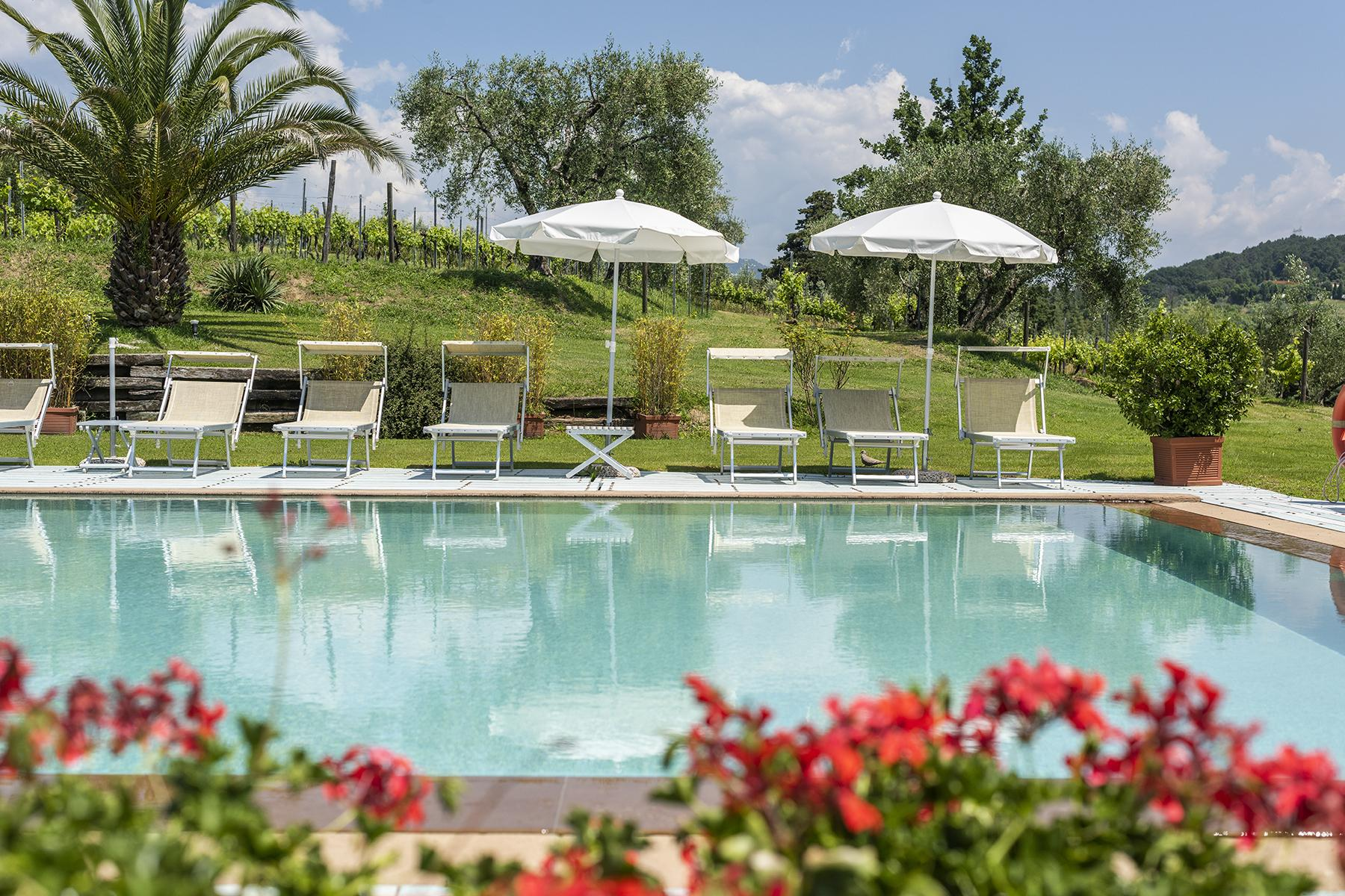 Luxury equestrian property in Tuscany - 1