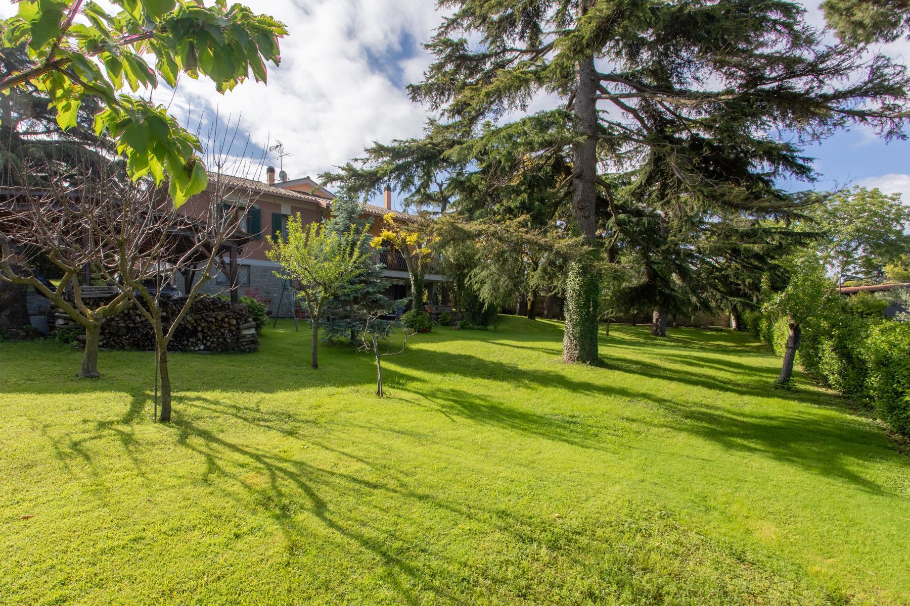 Incantevole Villa nei pressi di Castel Gandolfo - 3