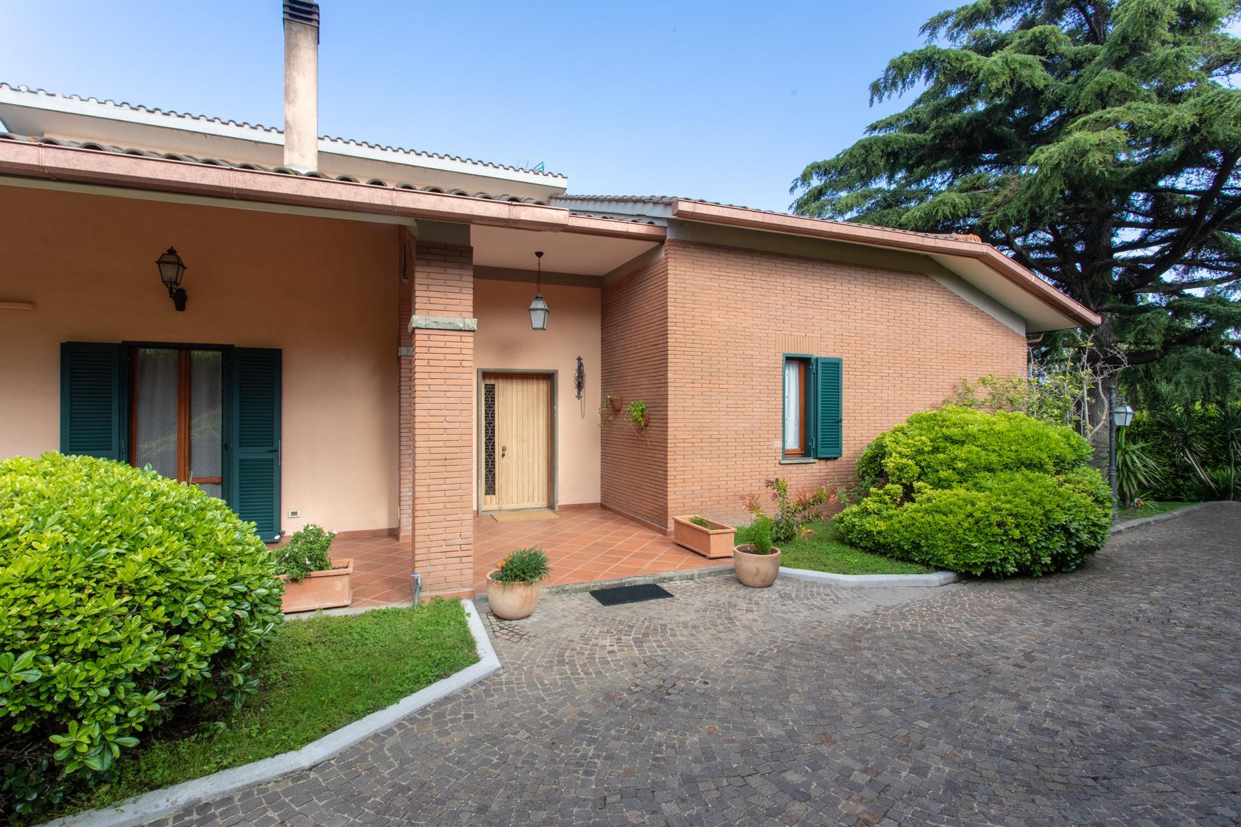 Incantevole Villa nei pressi di Castel Gandolfo - 23