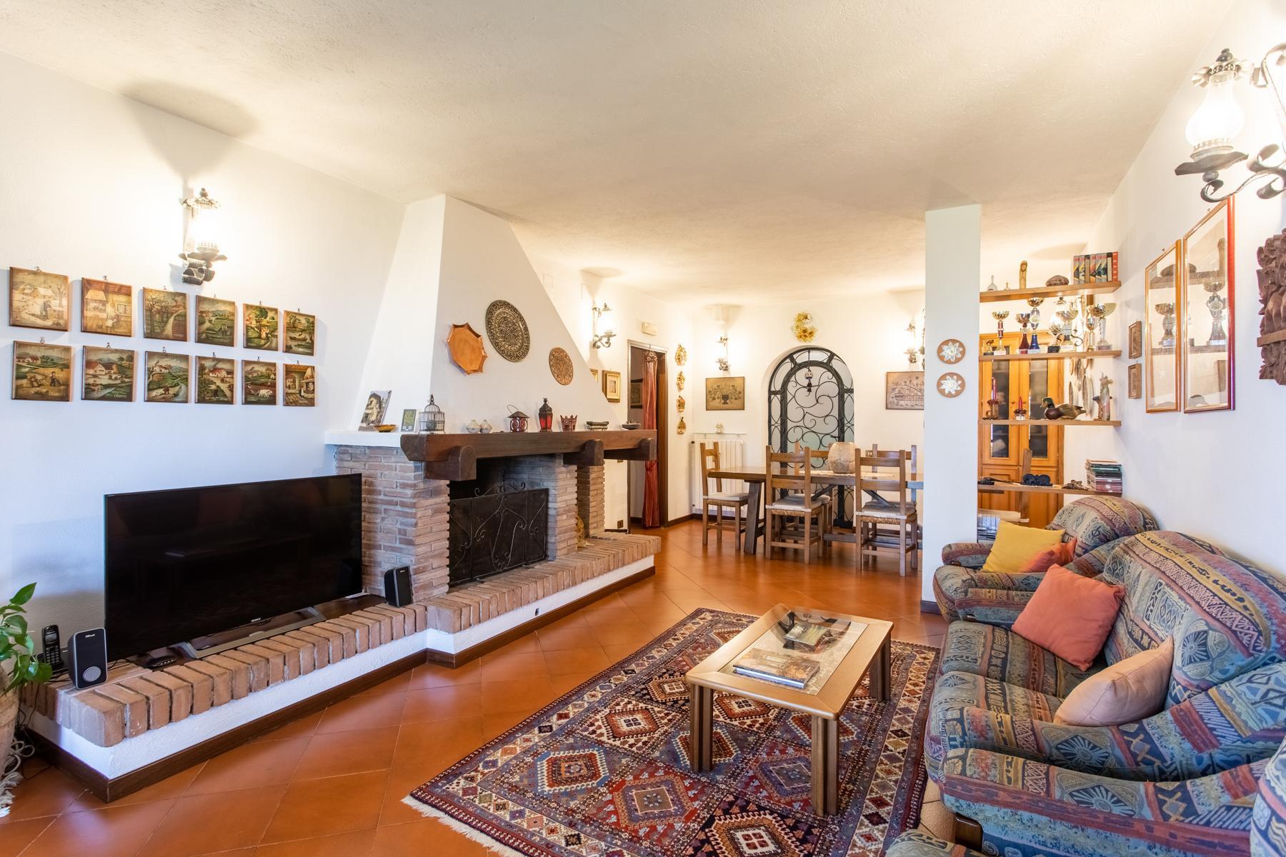 Incantevole Villa nei pressi di Castel Gandolfo - 9