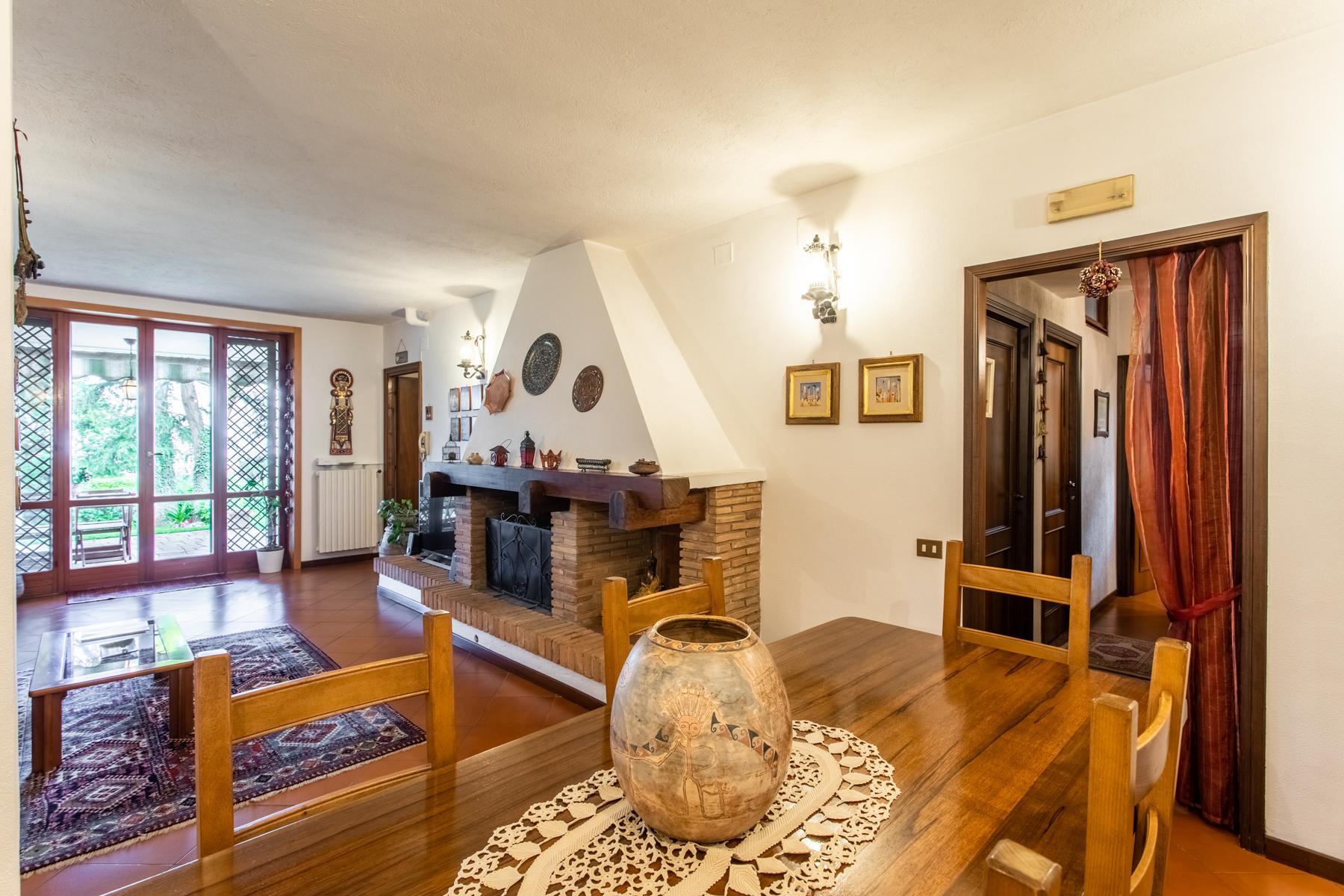 Incantevole Villa nei pressi di Castel Gandolfo - 10
