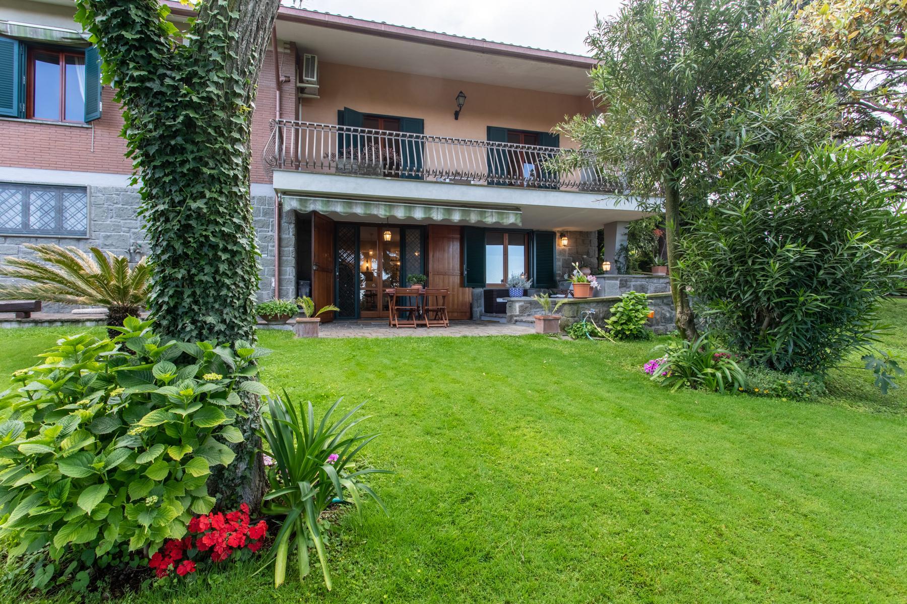 Incantevole Villa nei pressi di Castel Gandolfo - 24