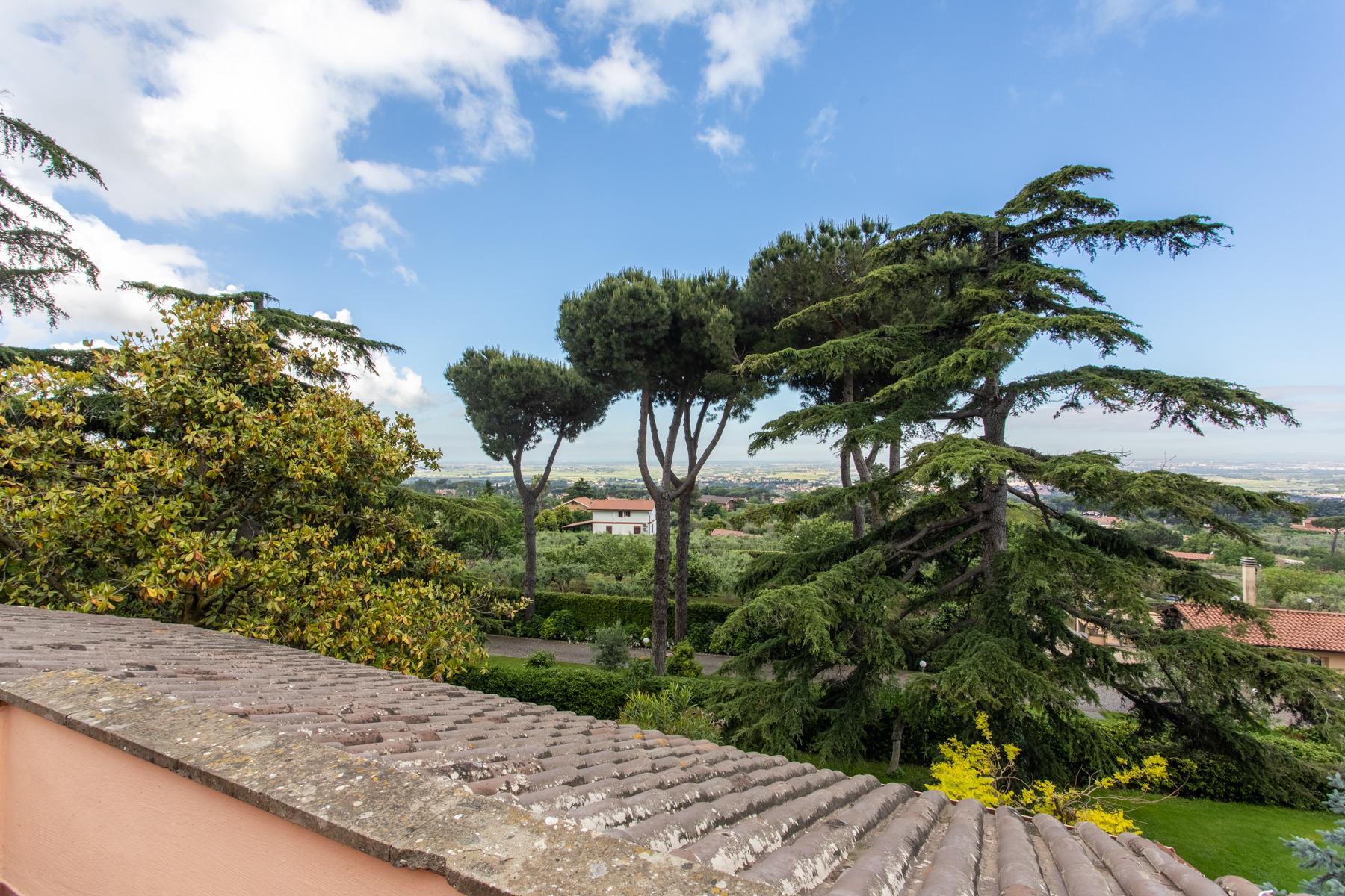 Incantevole Villa nei pressi di Castel Gandolfo - 21