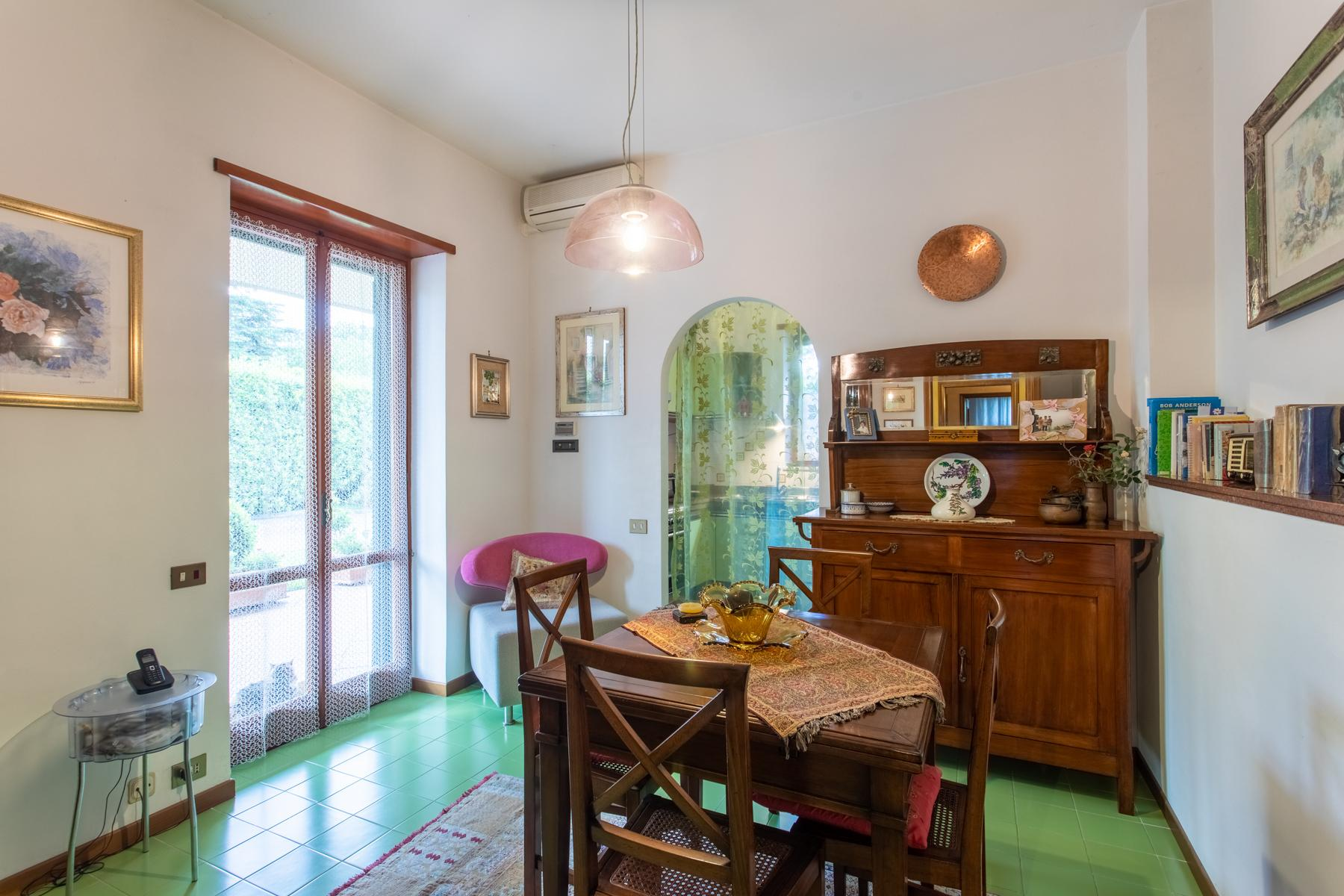 Incantevole Villa nei pressi di Castel Gandolfo - 17