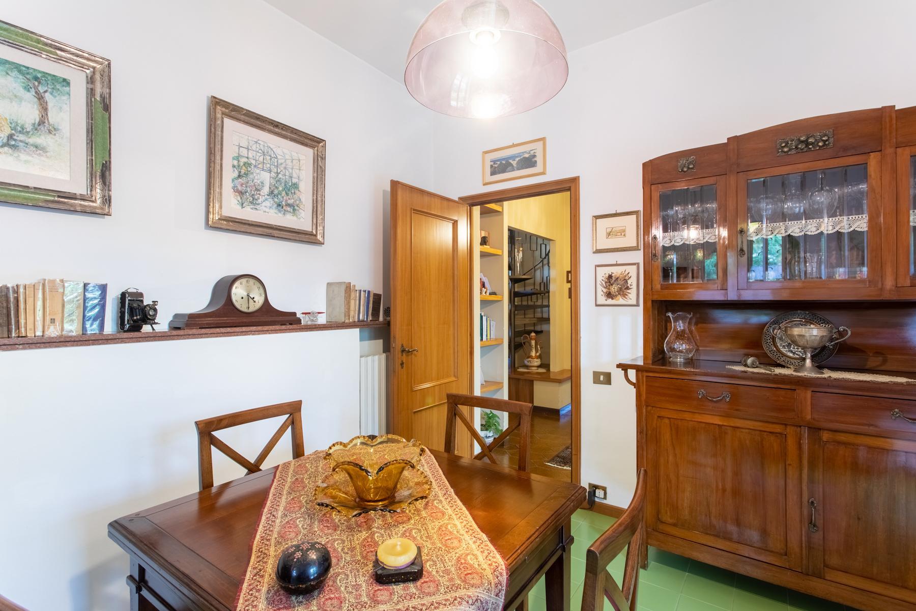 Incantevole Villa nei pressi di Castel Gandolfo - 16