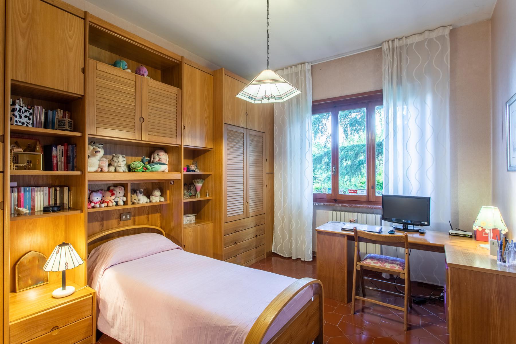 Charming Villa near Castel Gandolfo - 15