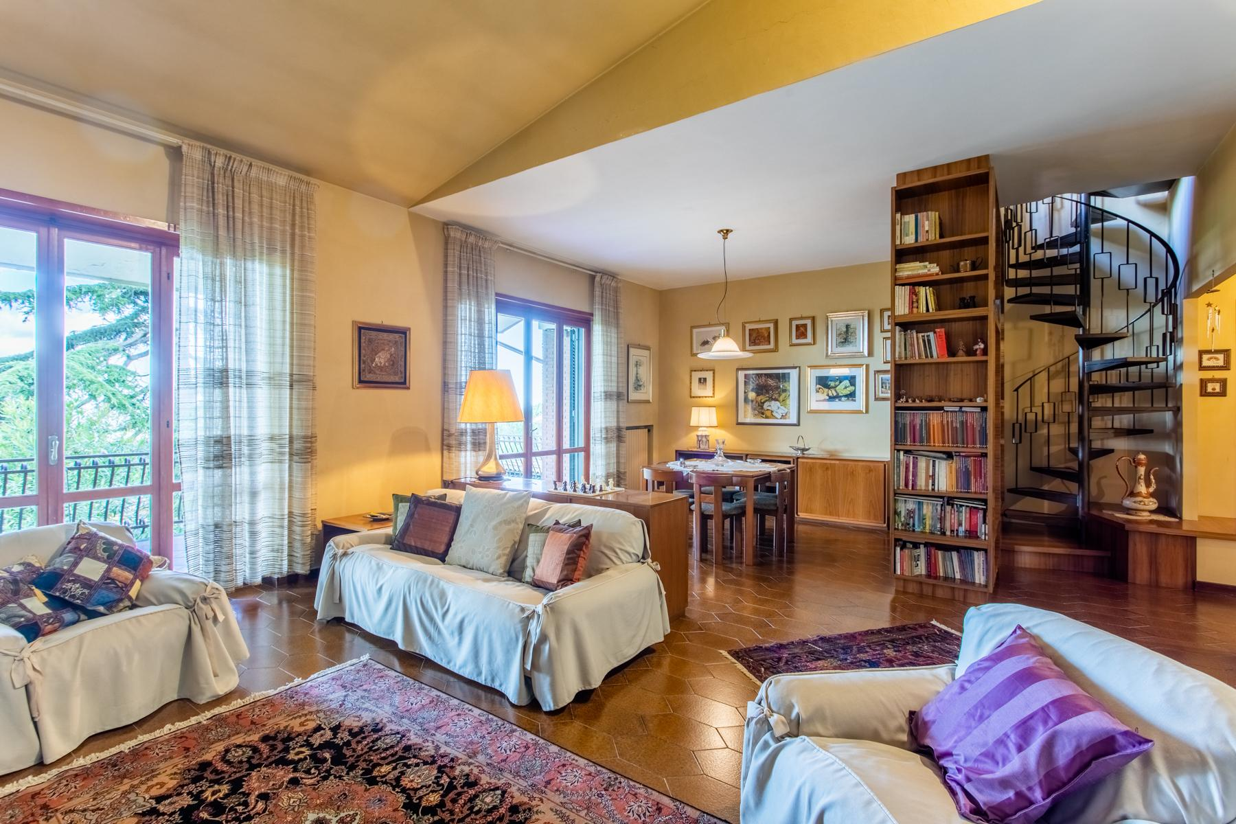 Incantevole Villa nei pressi di Castel Gandolfo - 5