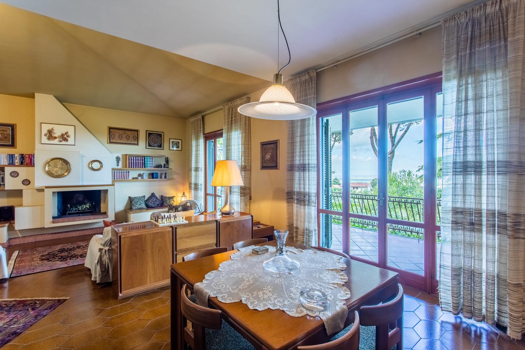 Incantevole Villa nei pressi di Castel Gandolfo - 2