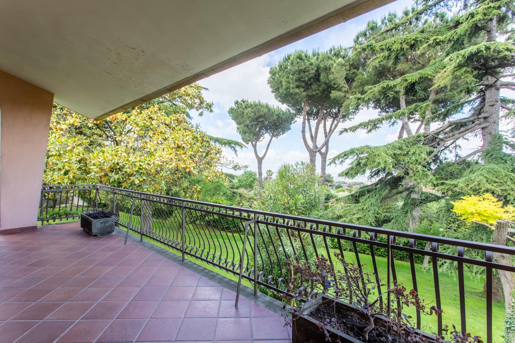 Incantevole Villa nei pressi di Castel Gandolfo - 7