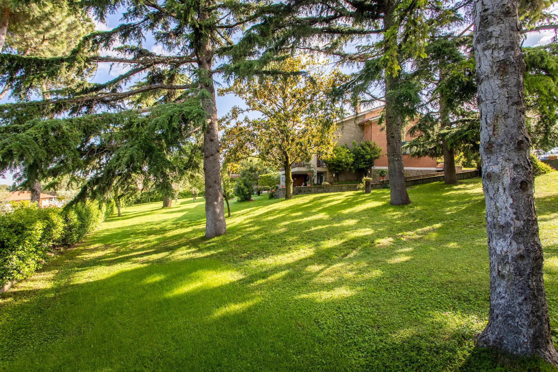 Incantevole Villa nei pressi di Castel Gandolfo - 22