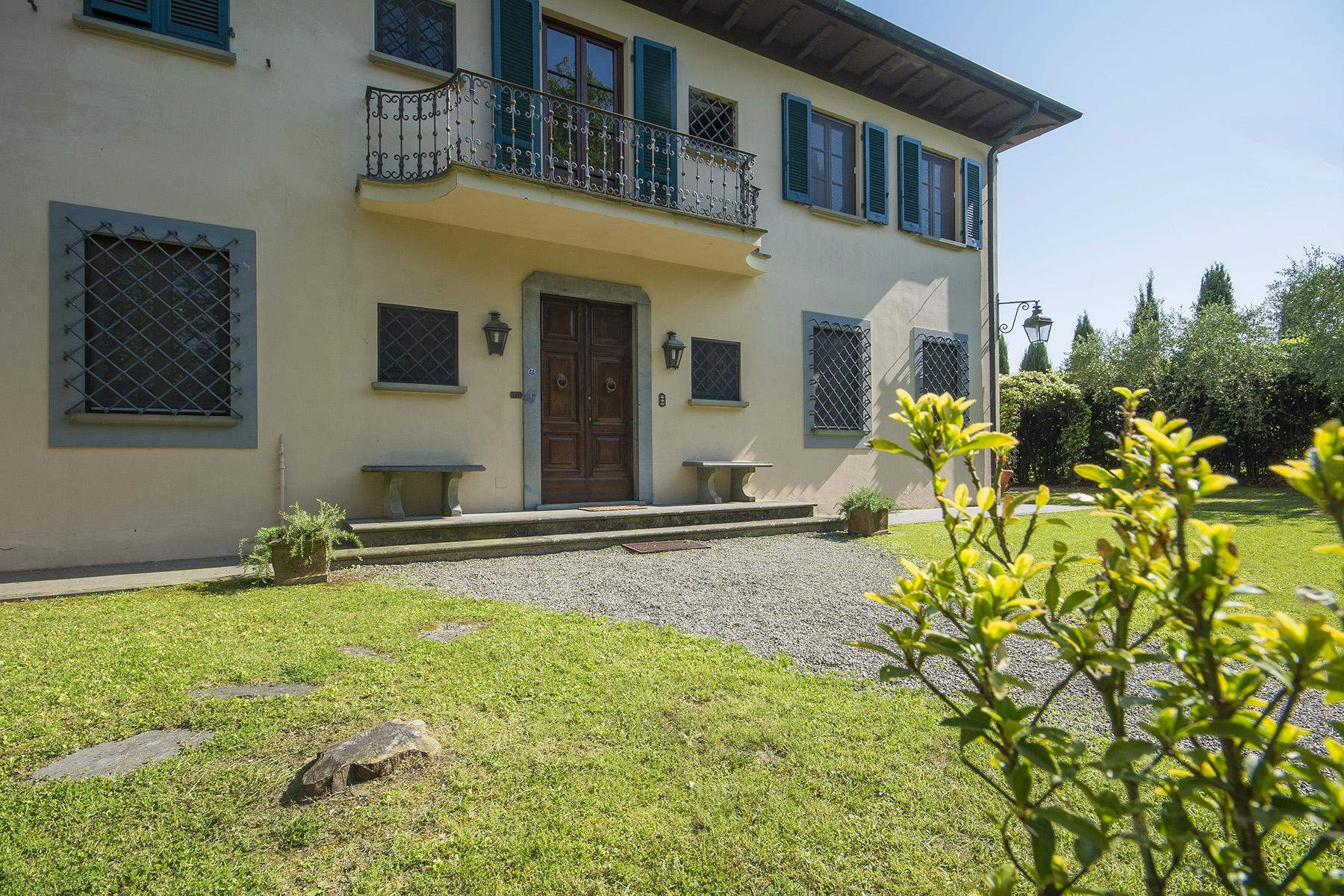 Luxury villa in the Lucca hills - 3