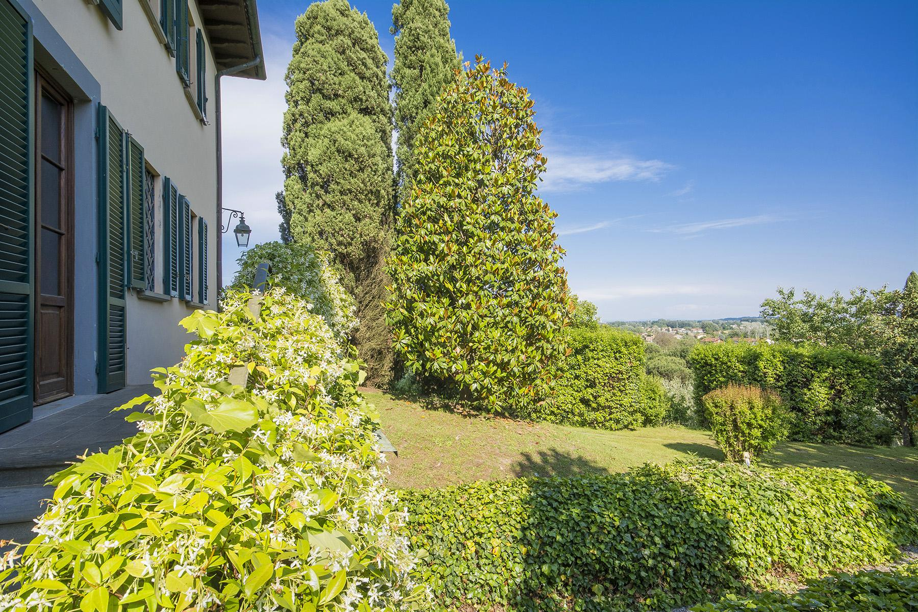 Luxury villa in the Lucca hills - 28