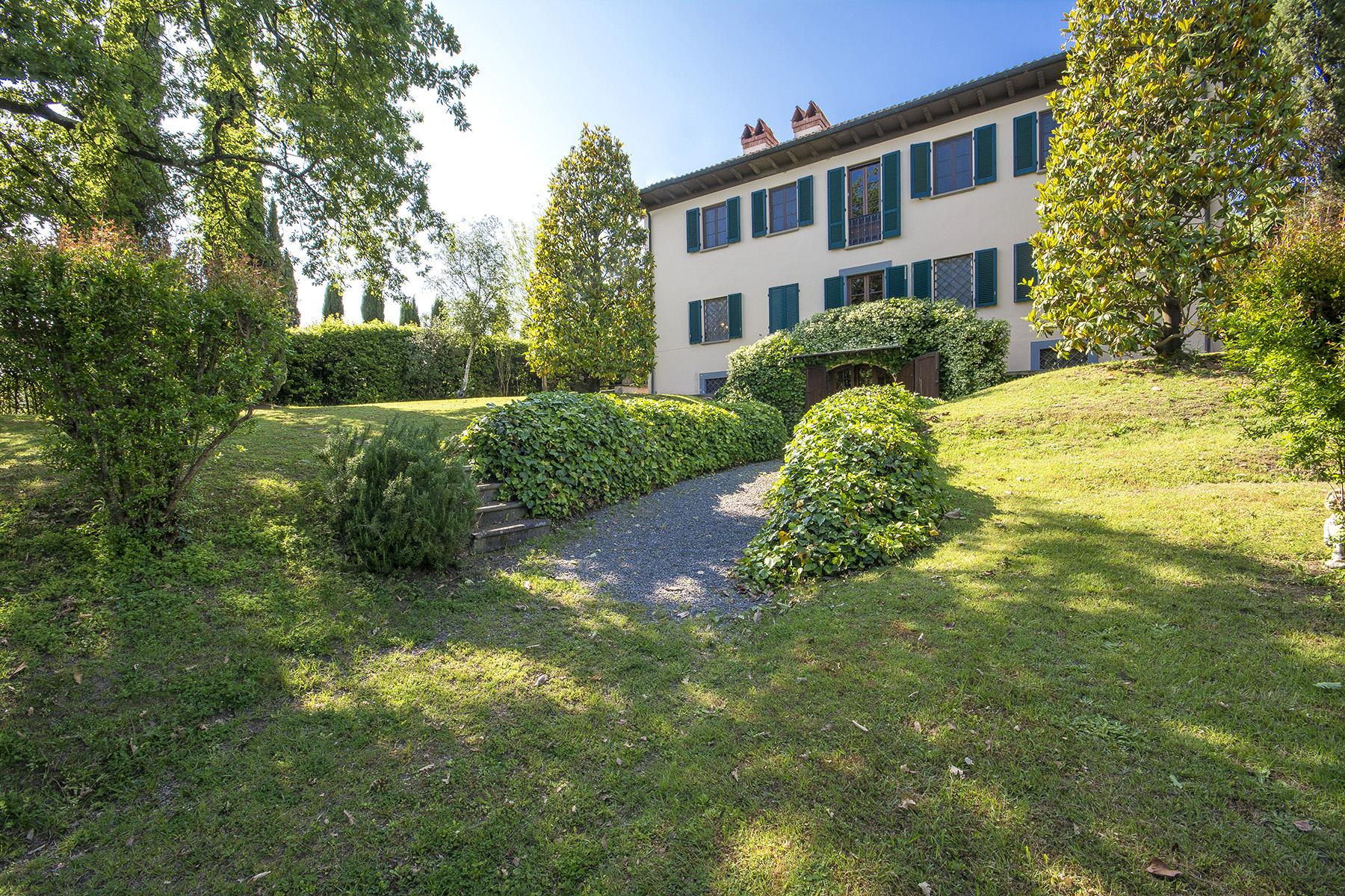 Luxury villa in the Lucca hills - 7